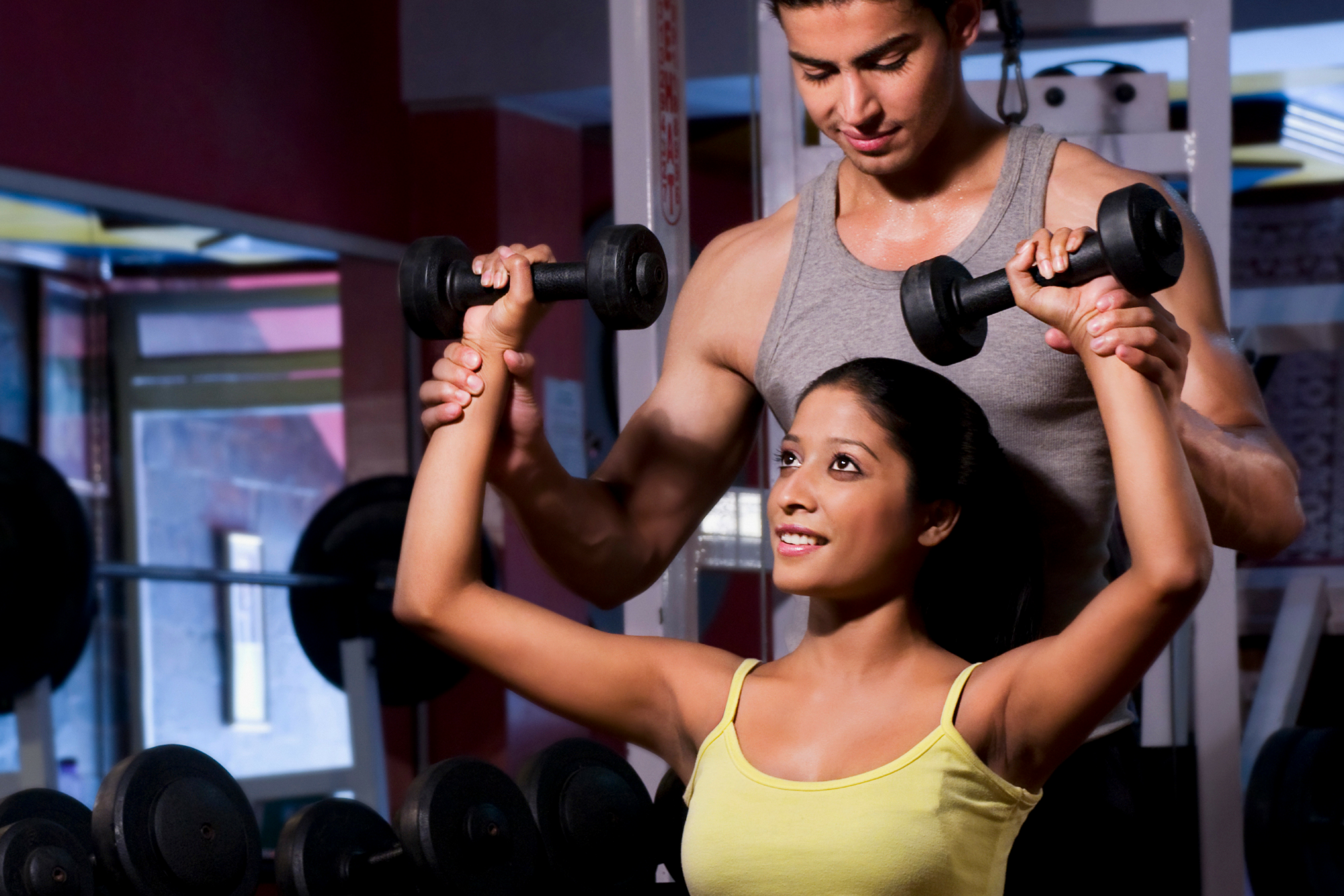 Know This Before Stepping A Foot Into A Fitness Club