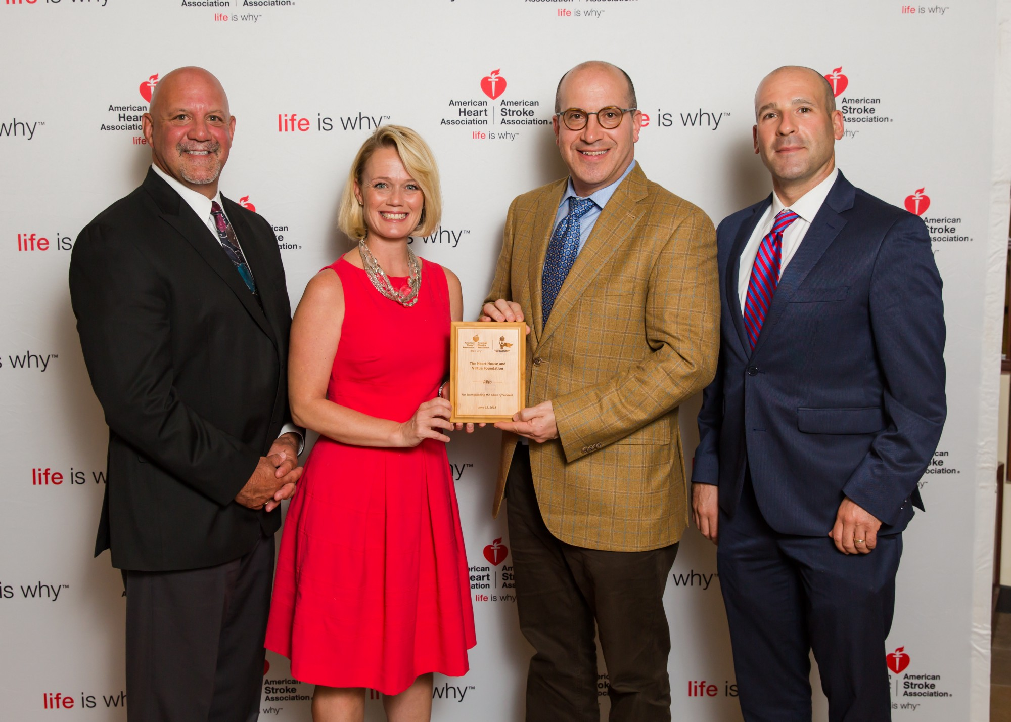 New Jersey Heroes Honored For Saving Lives The Medford Sun