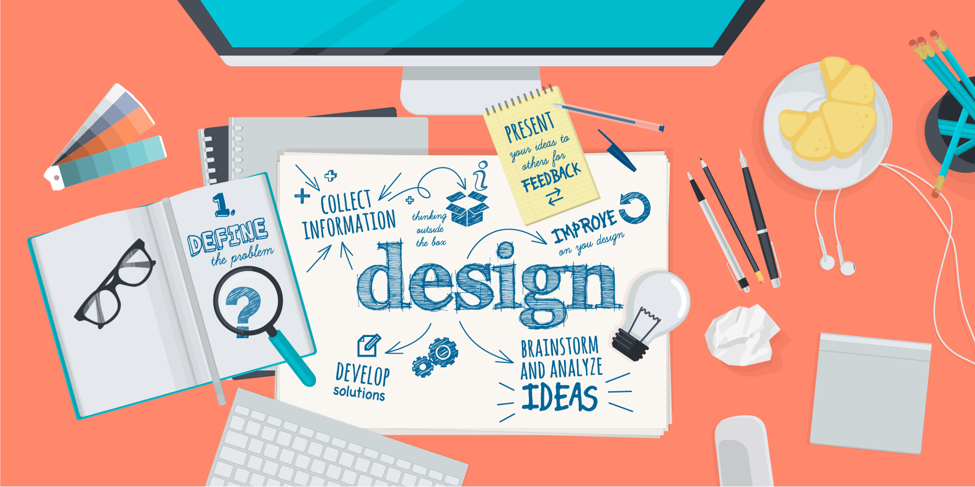 3 principles that all fields of design have in common
