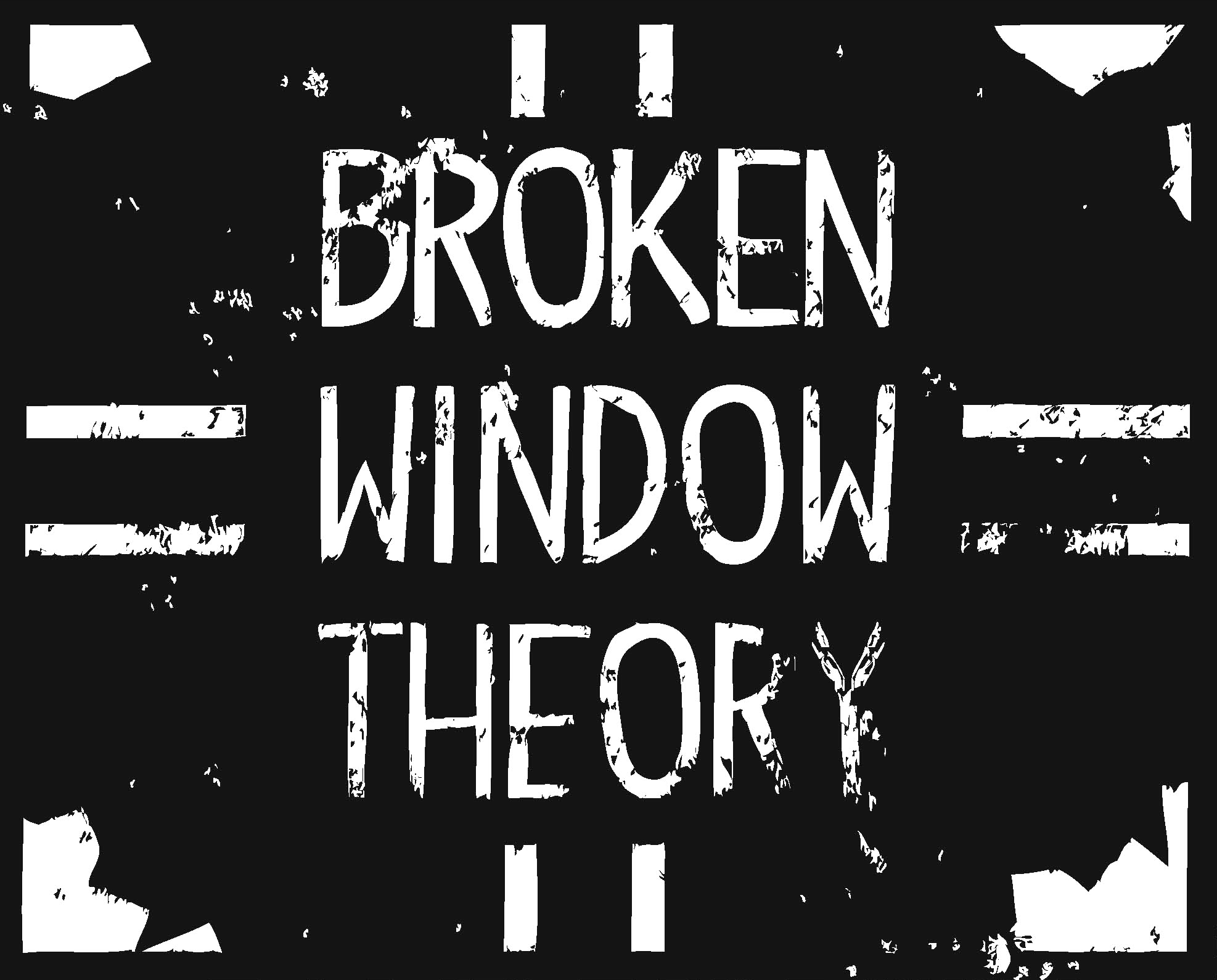 Broken window theory 3