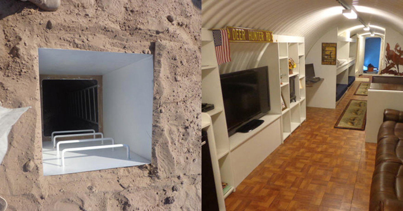 Here S What Nuclear Bomb Shelters Look Like In 2017