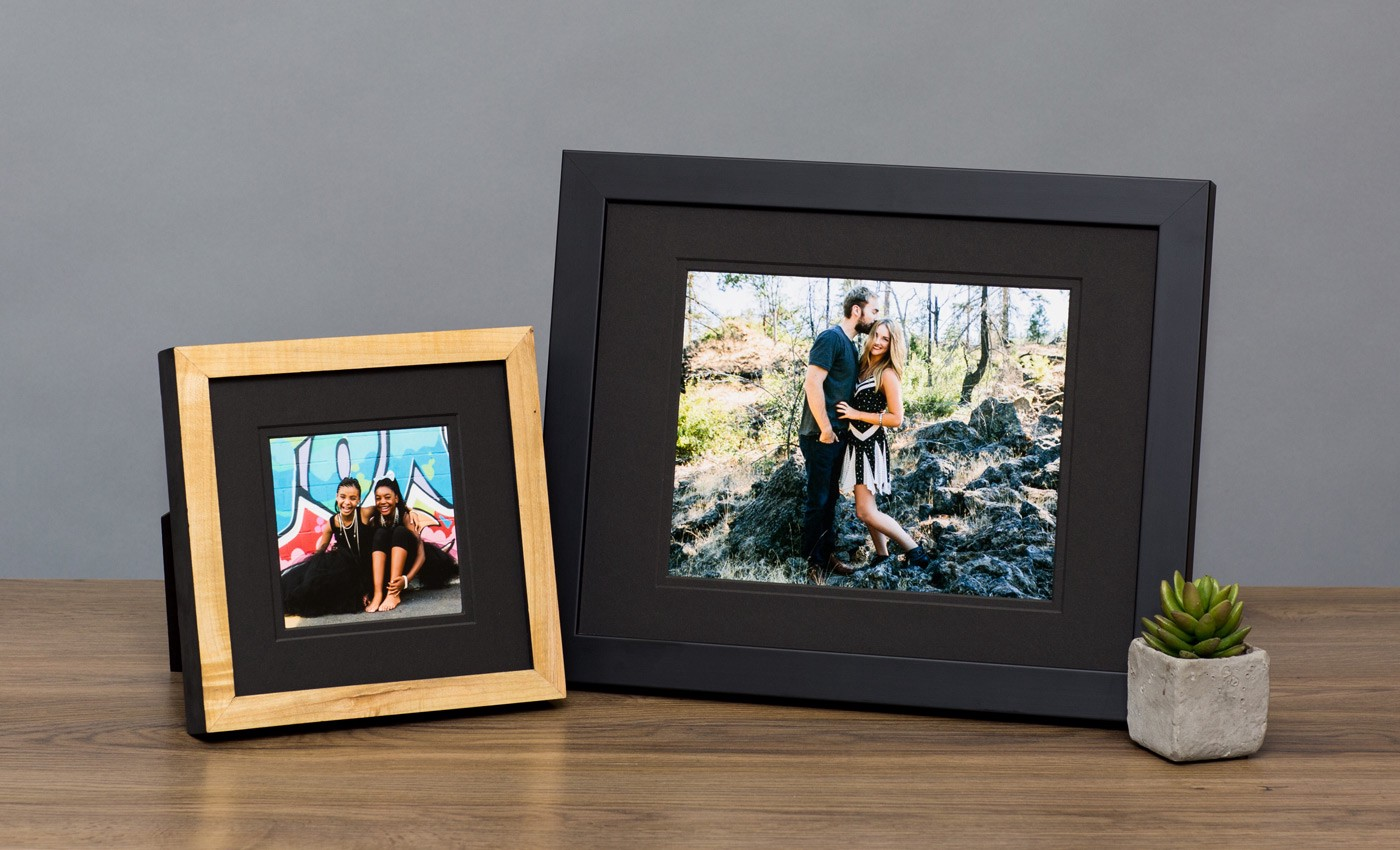 Explore Your Framed Print Options Print Worthy