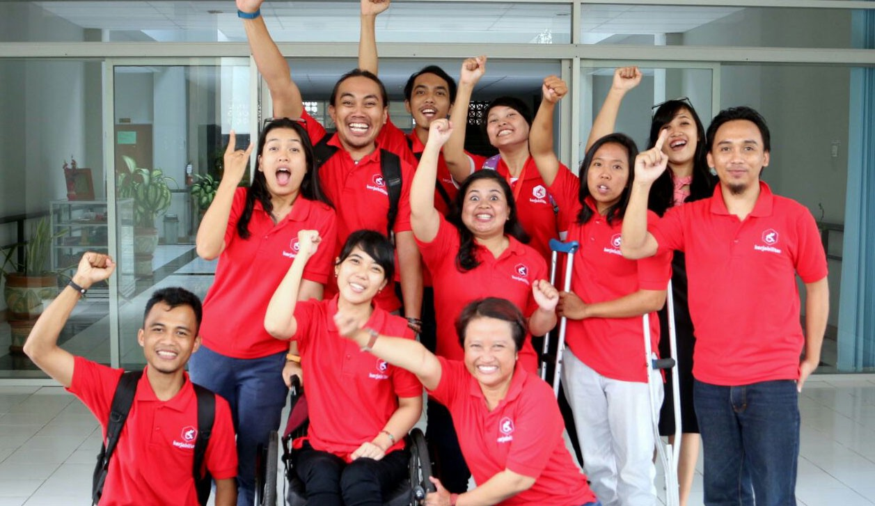 Trinity Services spreads message of inclusion   The Times ...   Help People With Disabilities