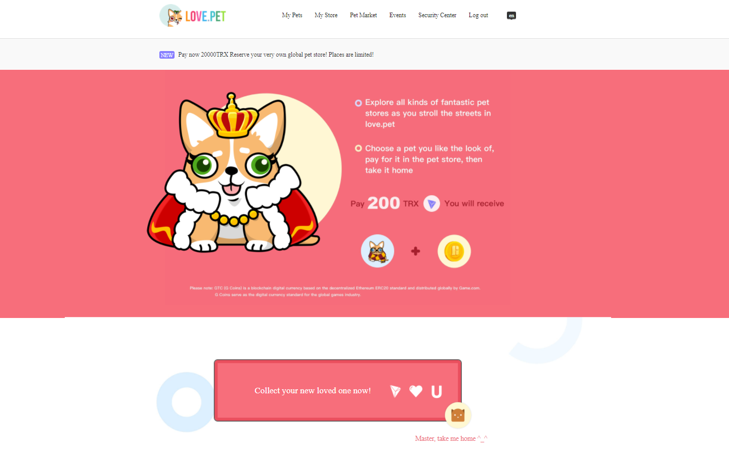Tron trx coin cryptocurrency literally everything you need to following in the footsteps of ethereums massively popular cryptokitties tron is hoping to introduce their own blockchain technology to the public masses biocorpaavc Images