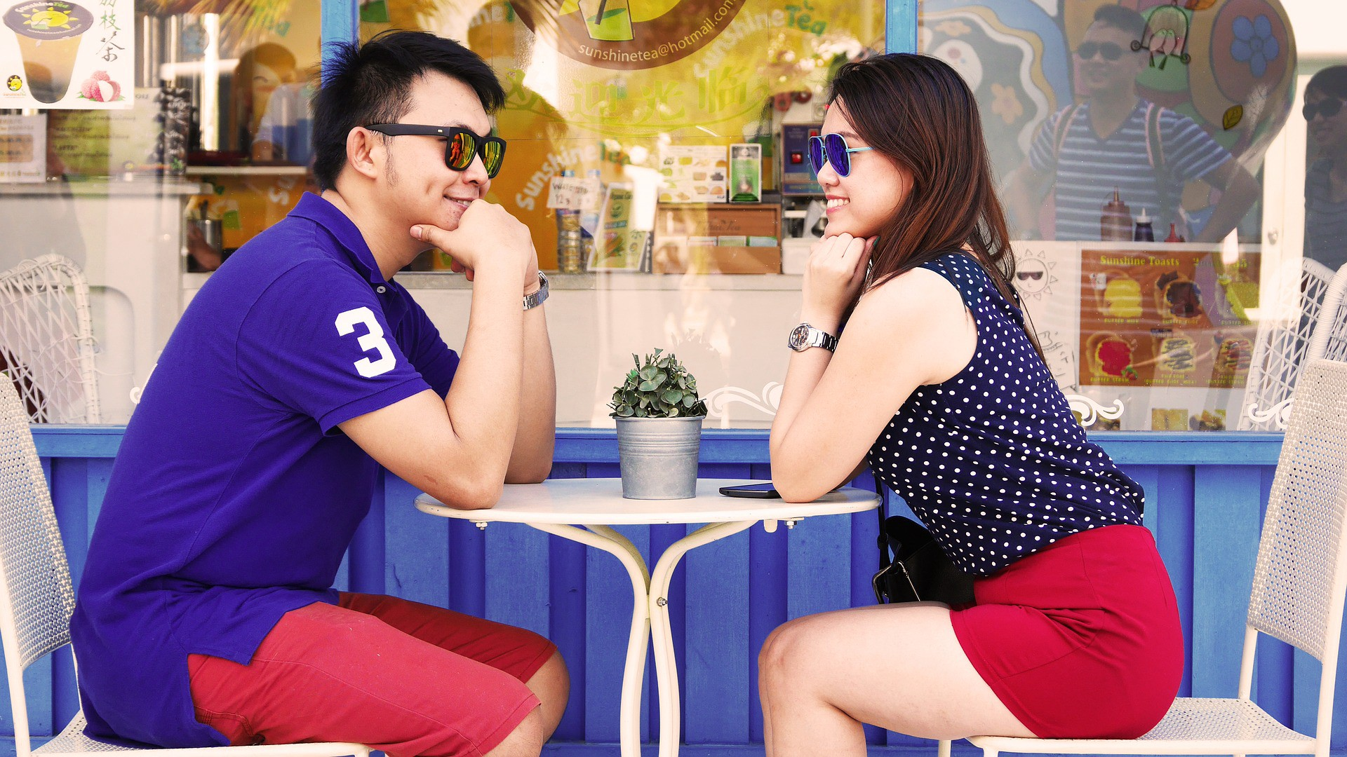 Top dating apps in china