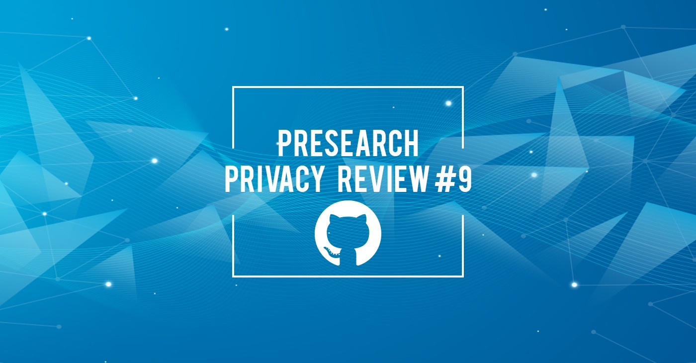 medium.com - Presearch - This Site is a Data Gold-Mine. Are They Taking Your Privacy Seriously?