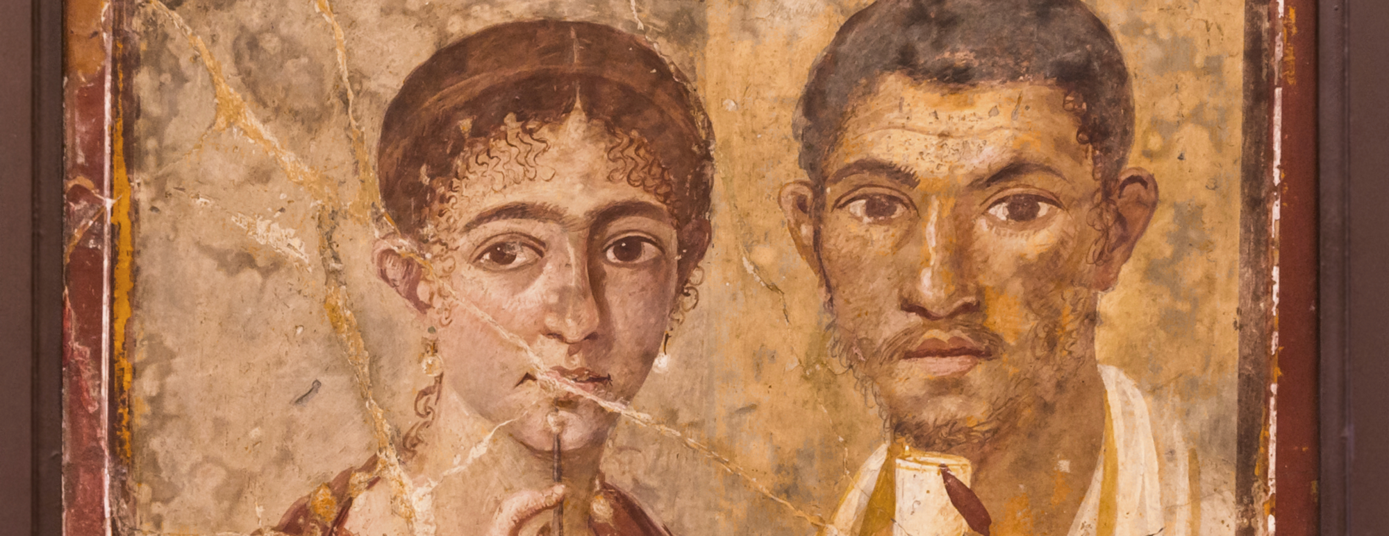 Why I Teach About Race And Ethnicity In The Classical World