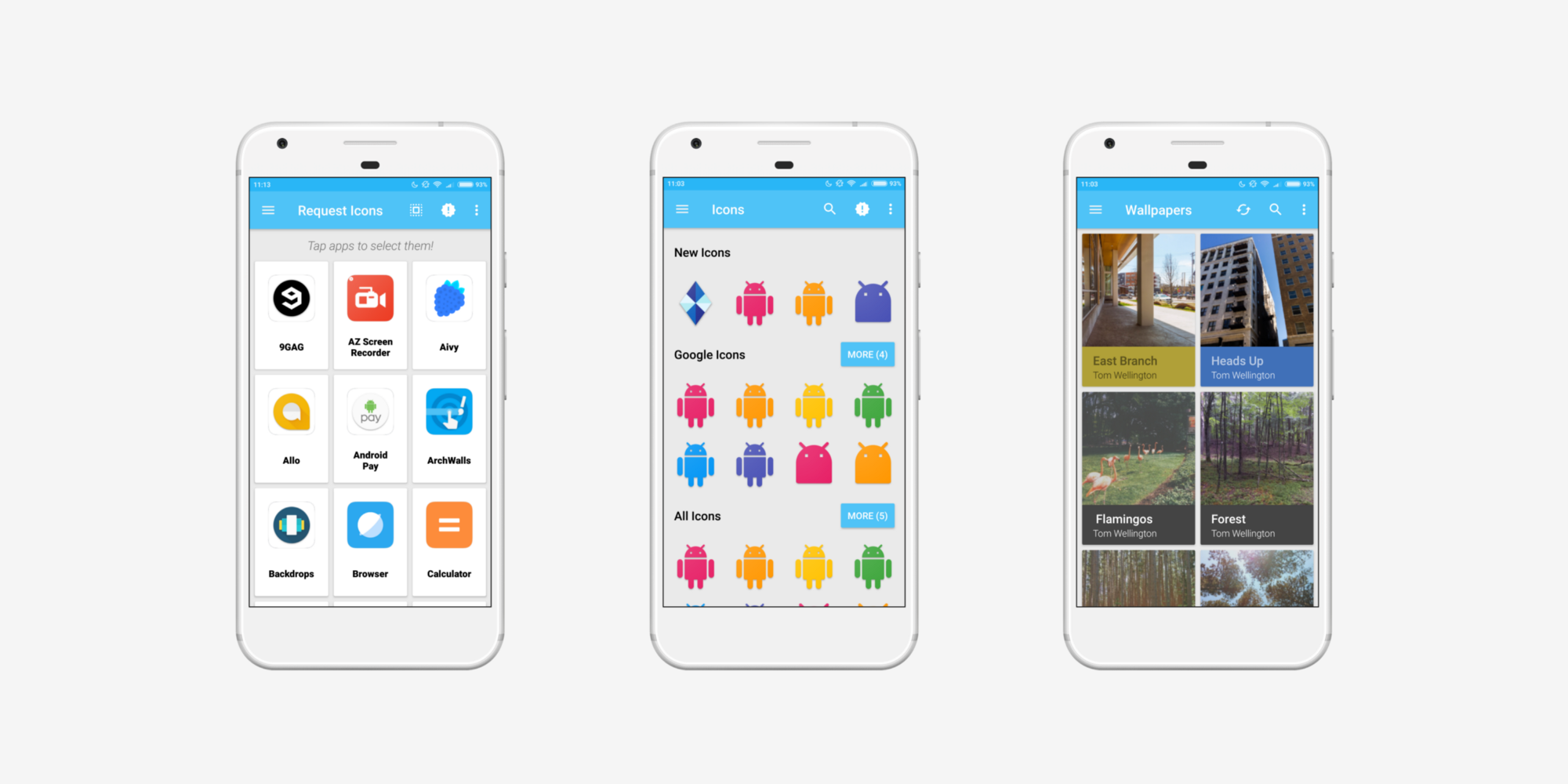 How To Create An Android Icon Pack App Prototypr