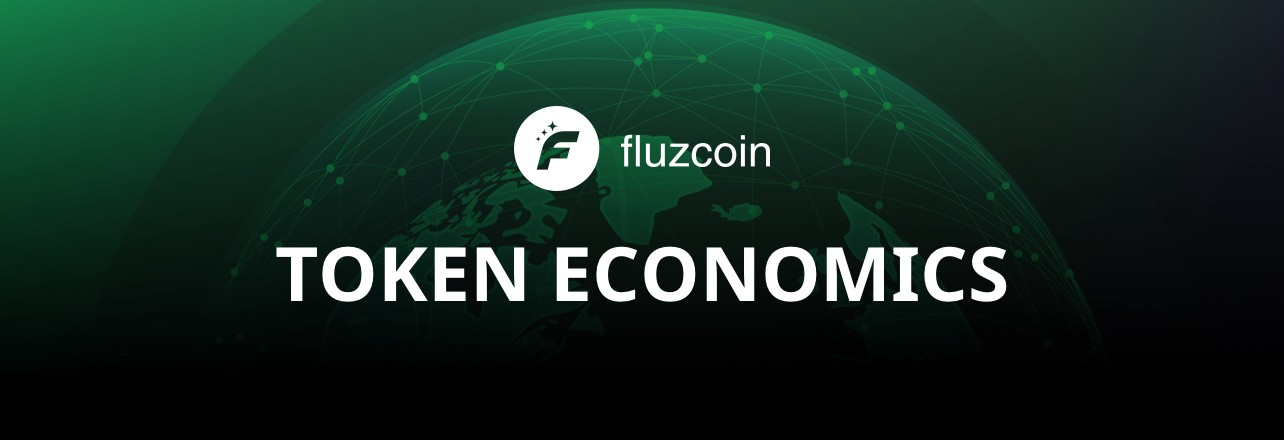 medium.com - Fluzcoin - Token Economics for Investors - Fluzcoin