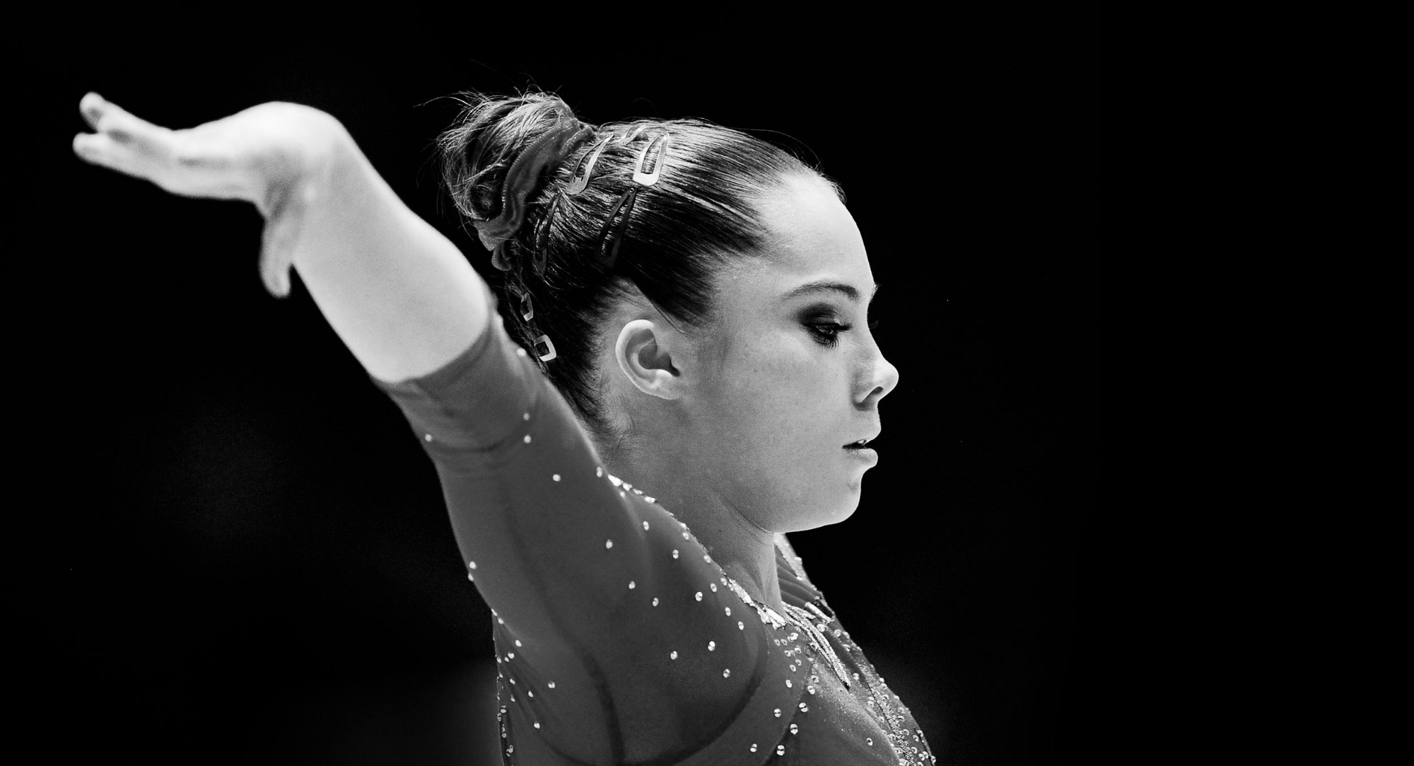 McKayla Maroney Sues USA Gymnastics Over Sexual-Abuse-Silencing Allegations