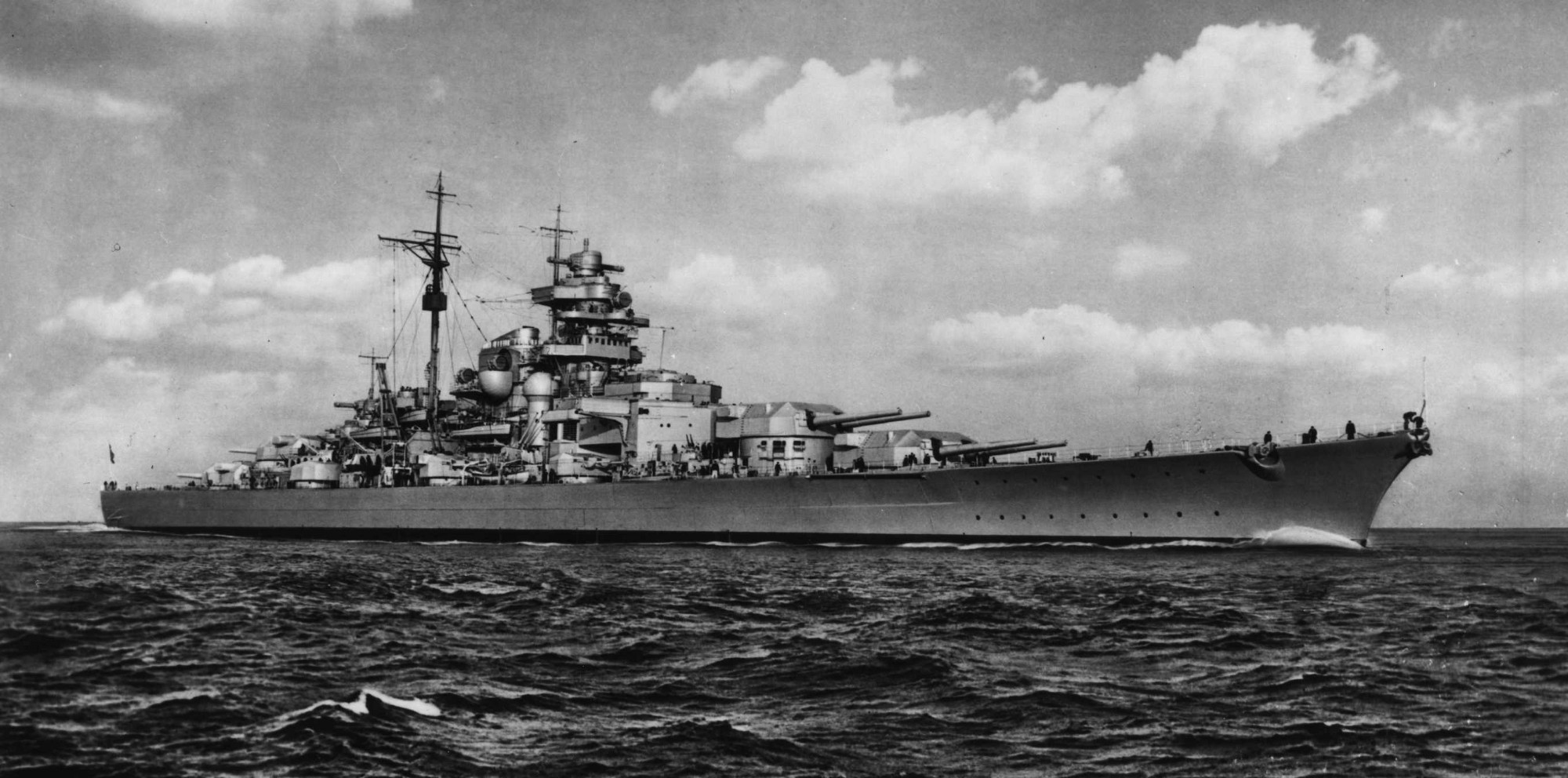 Battleship Deutsch