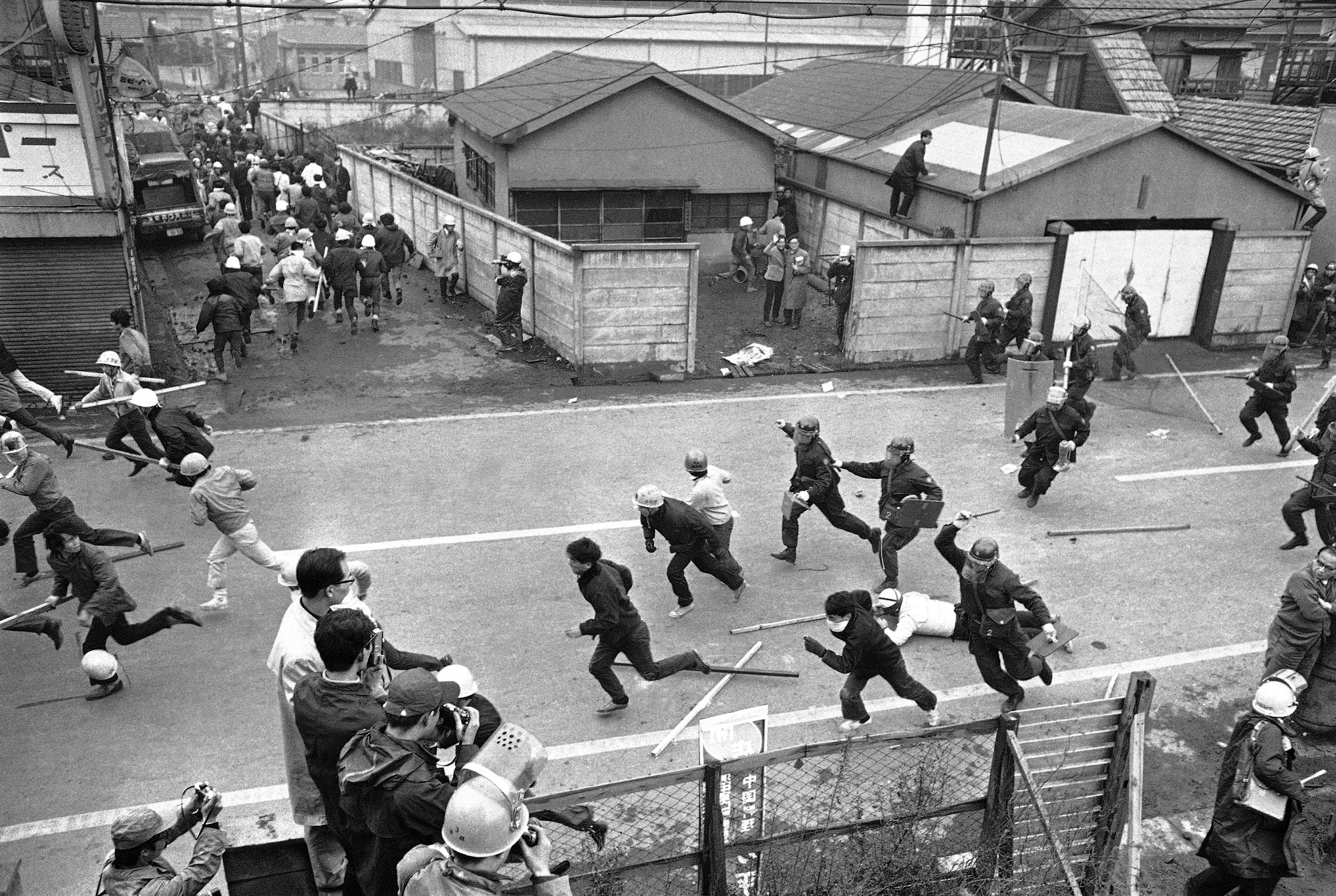 the causes of civil unrest in the united states during 1960s A race riot, as defined by the merriam-webster dictionary , is a riot caused by   that the race riots that took place in the united states during the 1960s were the   during the 1960s, race riots broke out in many larger cities, where there was a   75 stores in the neighborhood were burned during the first 2 days of the rioting.
