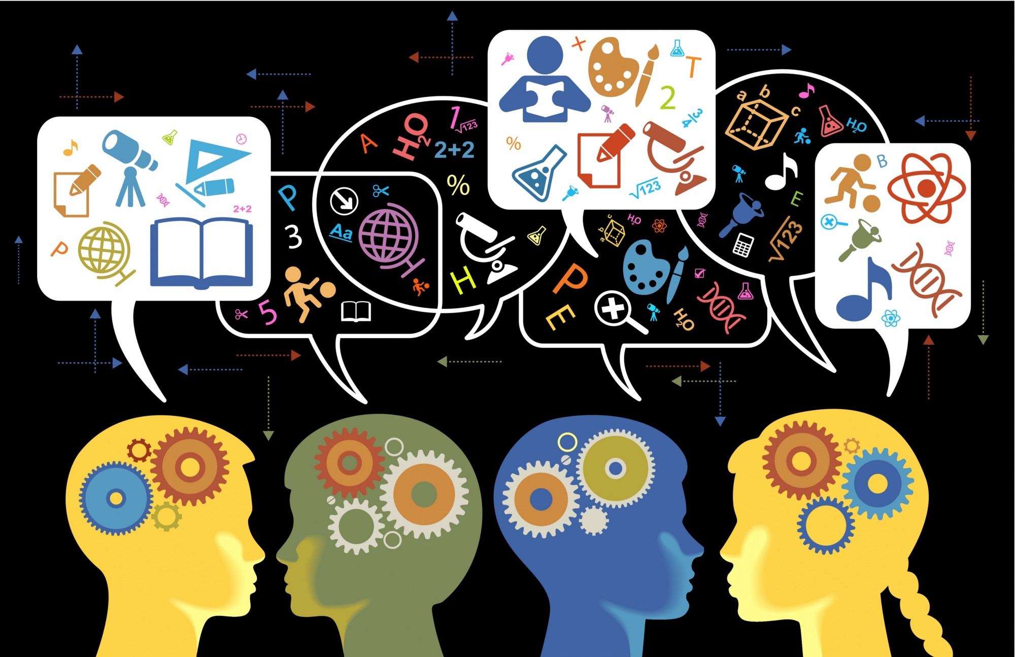 Why accessible and easily understandable science communication is ...