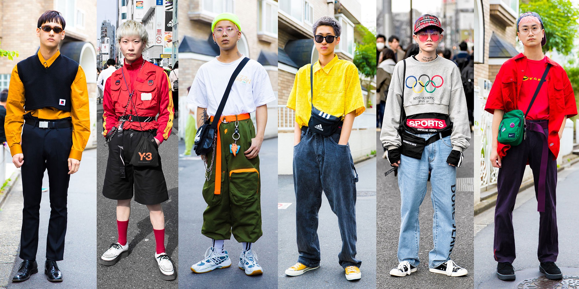Japanese Street Fashion 2017 15 Things You Need To Know