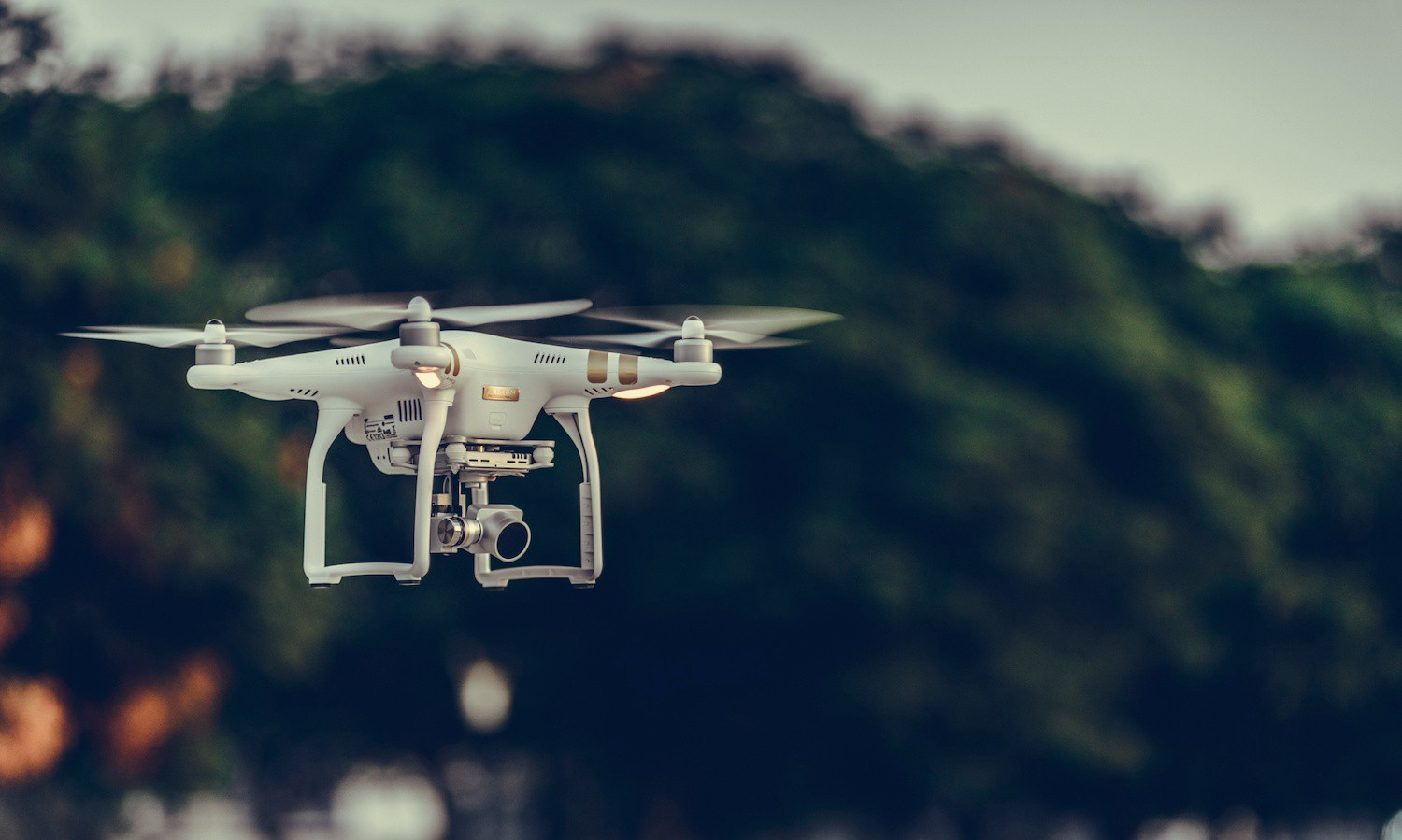 New FAA Drone Regulations Loosen Restrictions — Your Cheat ...