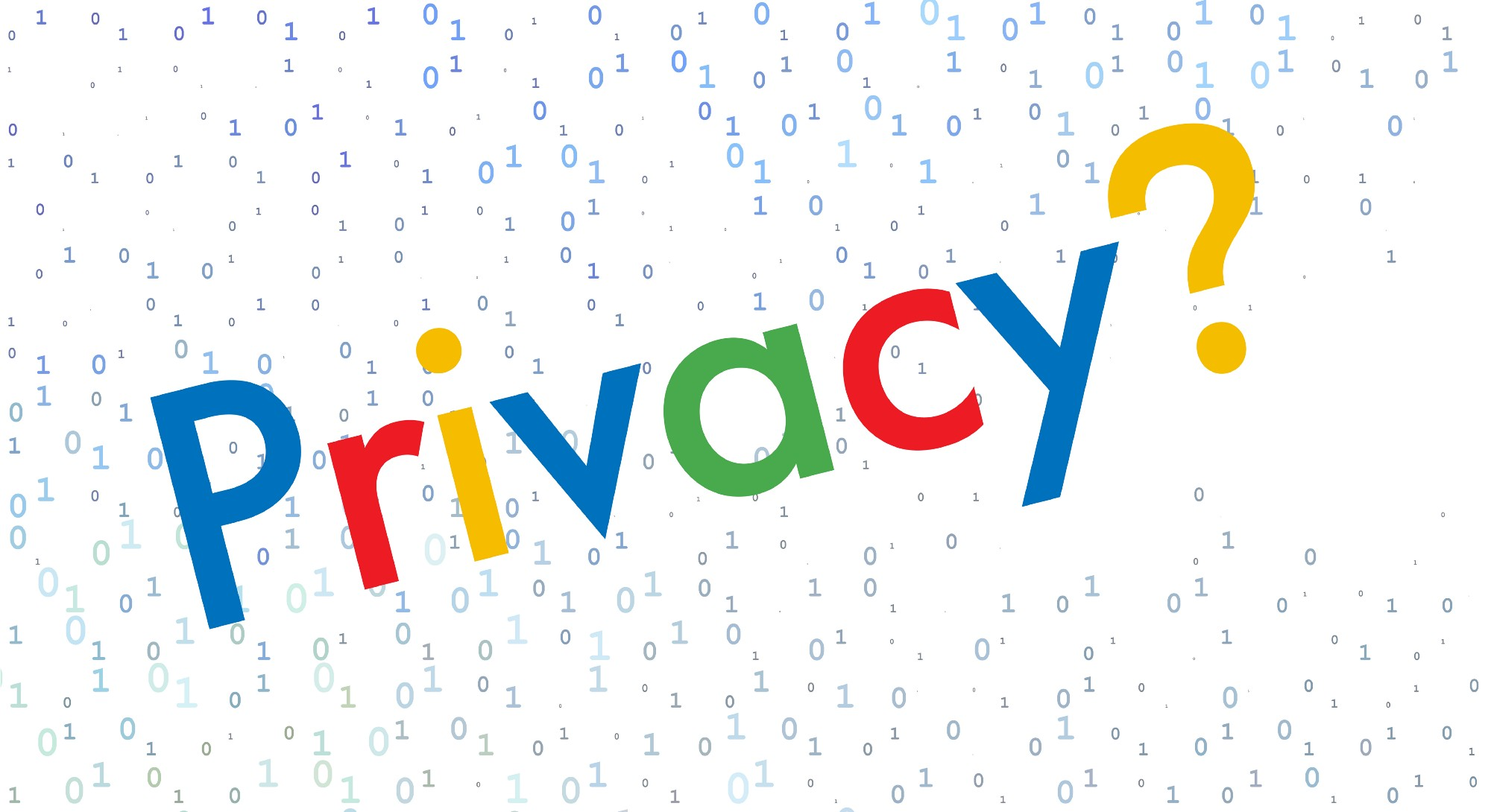 Data Privacy Concerns With Google