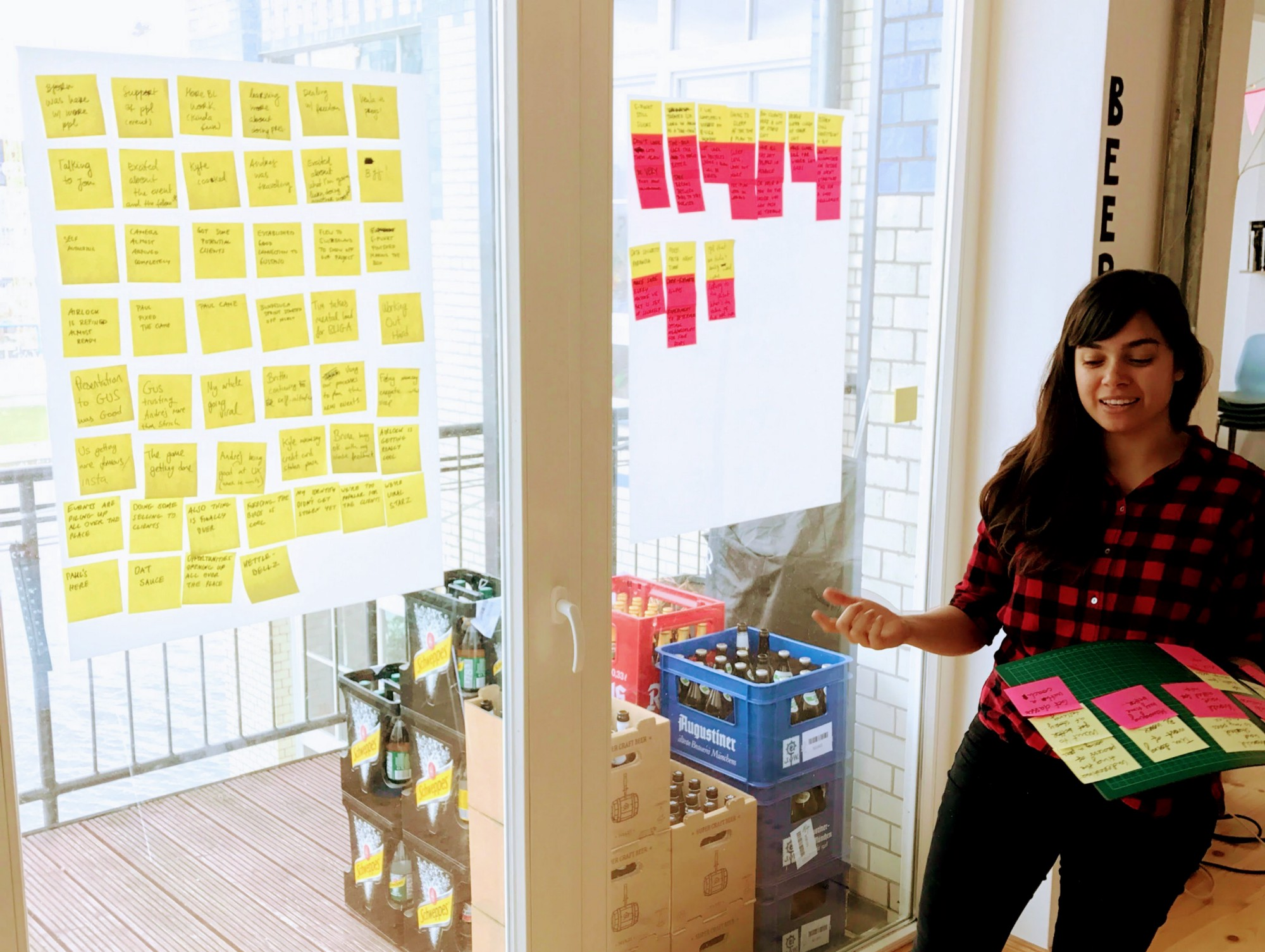 Use this exercise to solve any Product Design Challenge