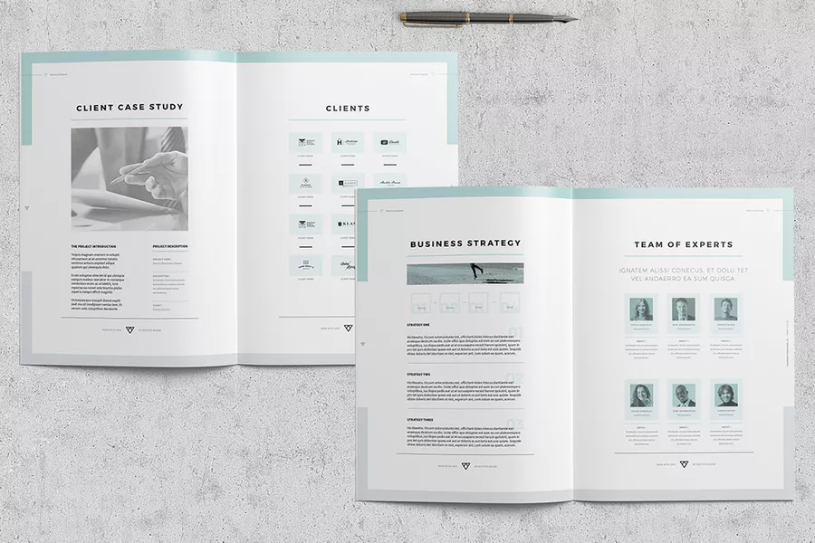 The Art Of The Pitch How To Showcase Your Work As A Designer