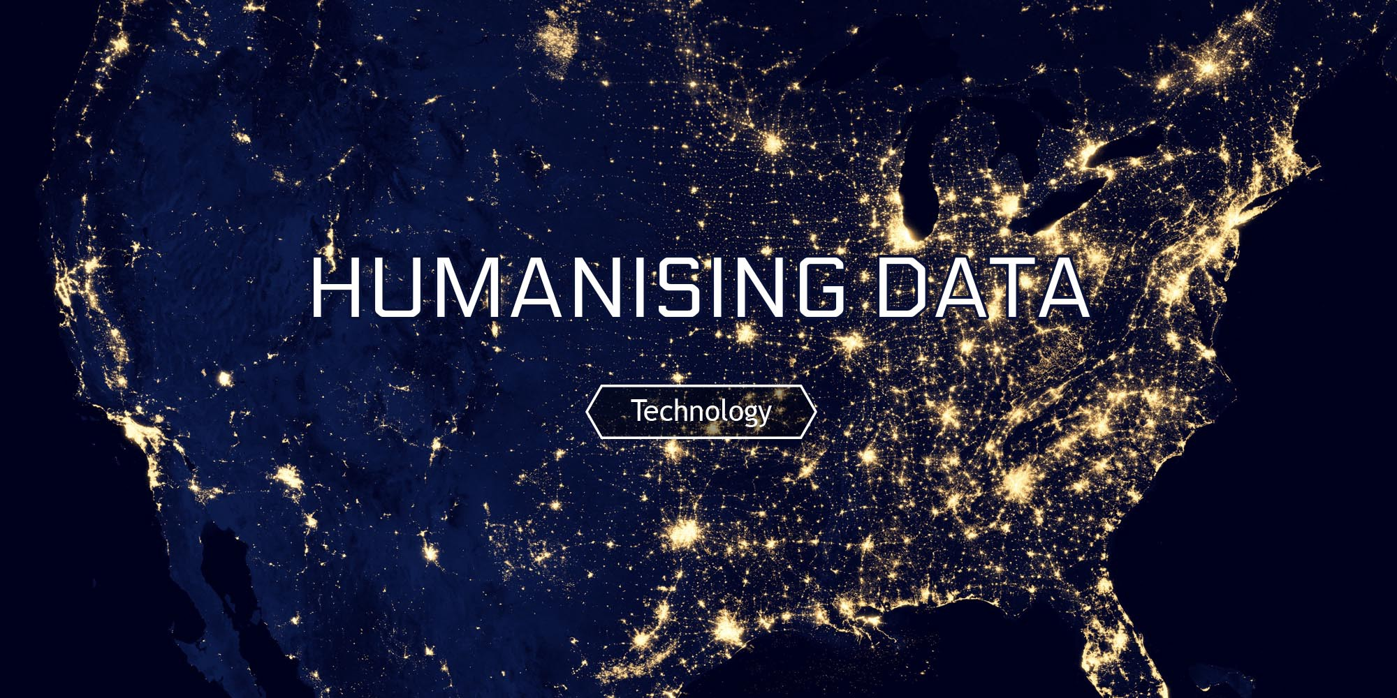 Humanising Data