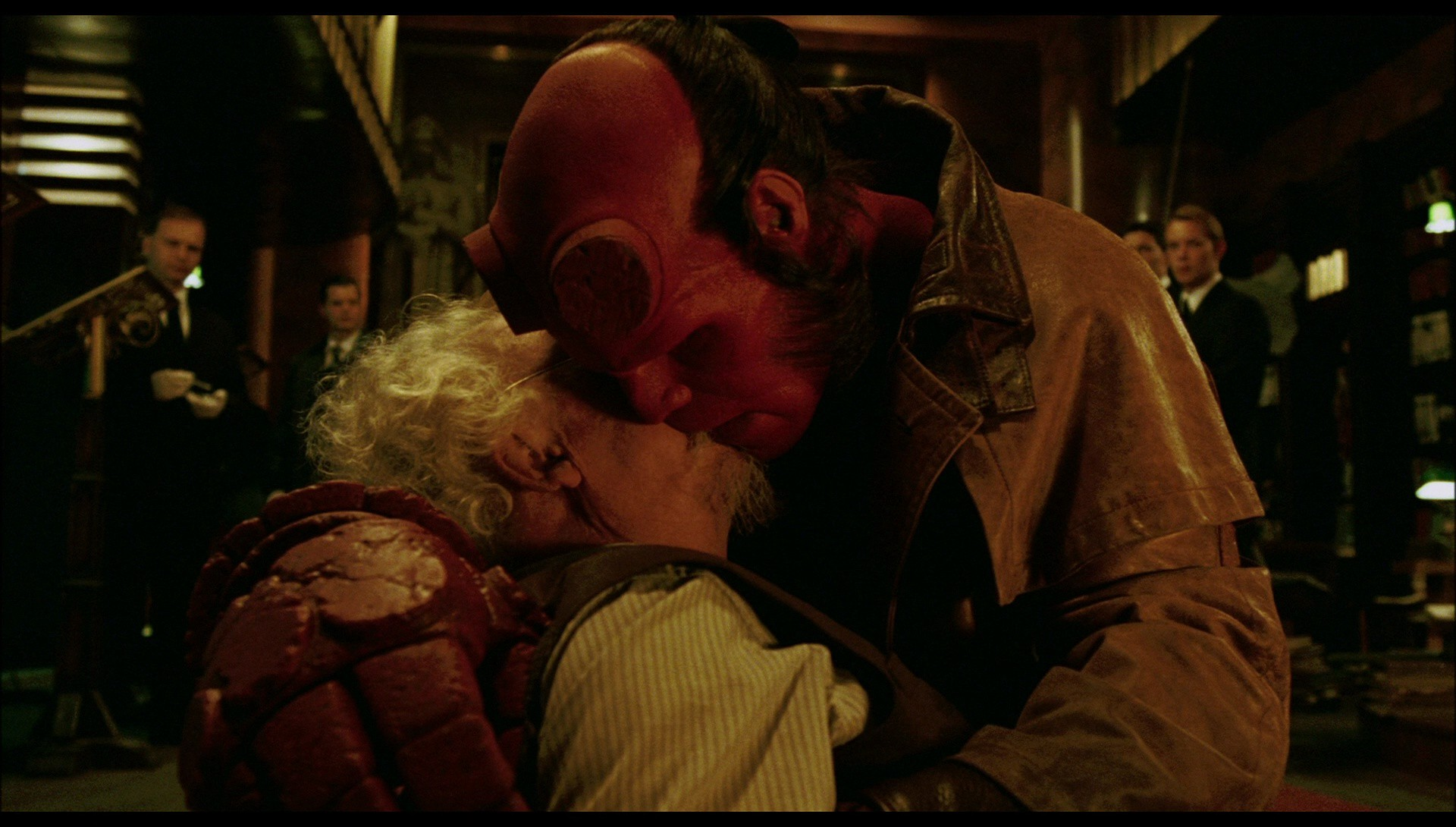 in memoriam of john hurt � hellboy two cents � cinapse