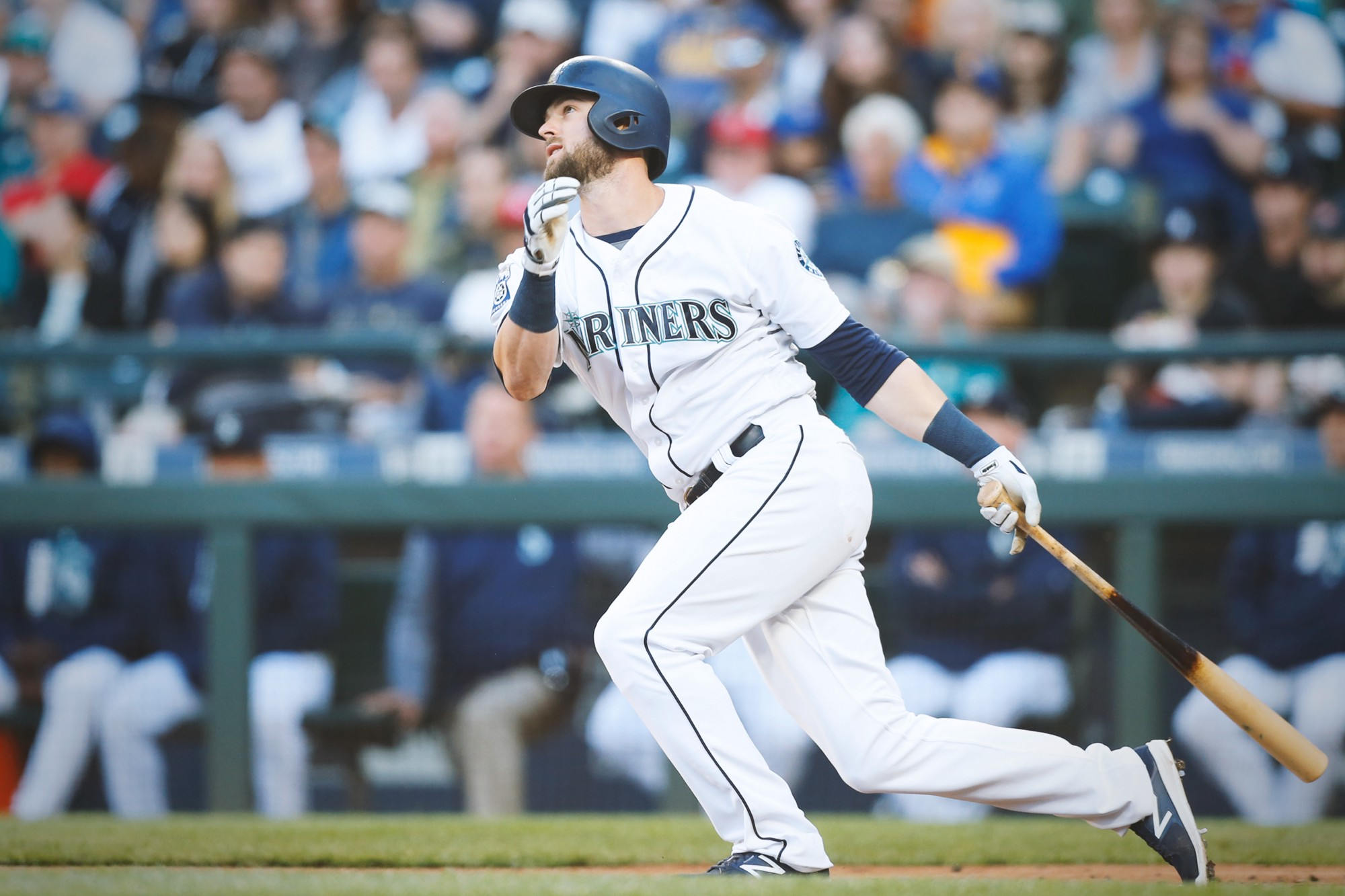 2017 in Review: Mitch Haniger – From the Corner of Edgar ...