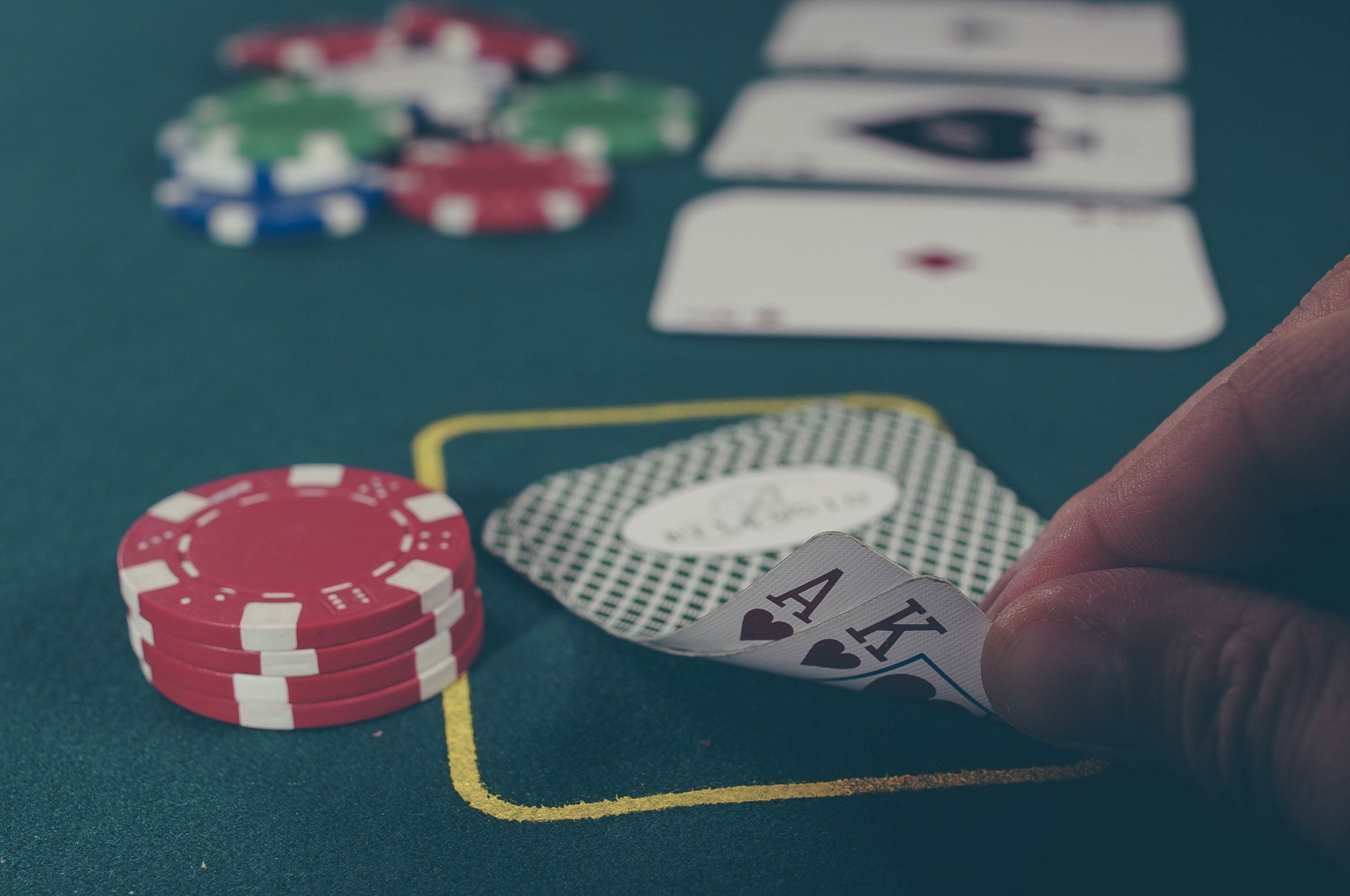 Javascript promises explained by gambling at a casino solutioingenieria Choice Image