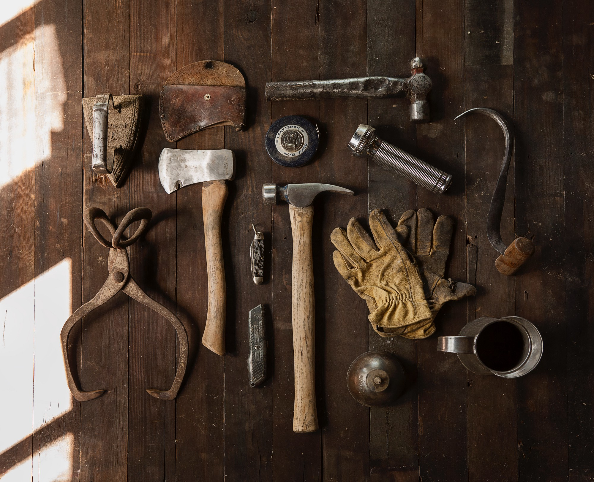 The five SaaS tools our SaaS startup can't live without (+ full list)