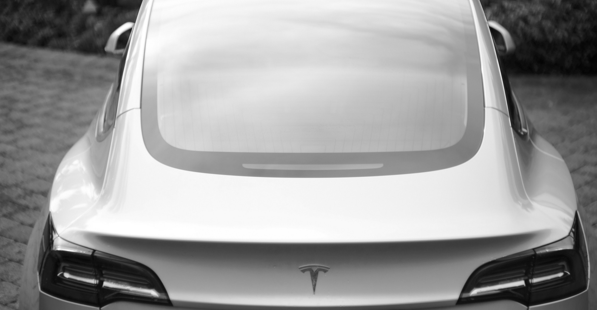 On The Tesla Model 3 Noteworthy Journal Blog Fuse Box And Thats Really Just It Is A Design Technology Company That Happens To Make Cars Not Unlike Apple