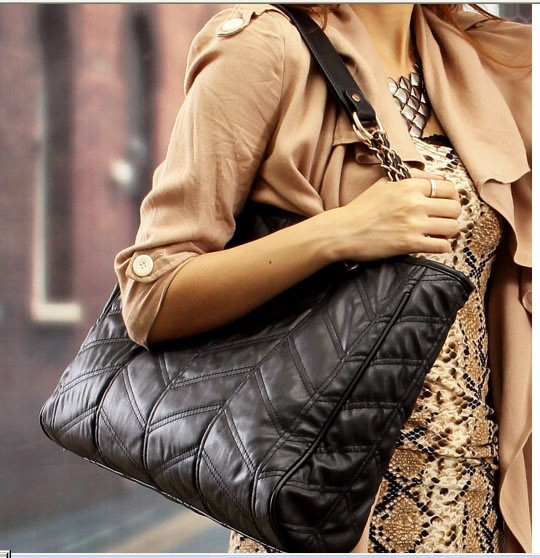 Handbags: a commodity in demand, just like an employee