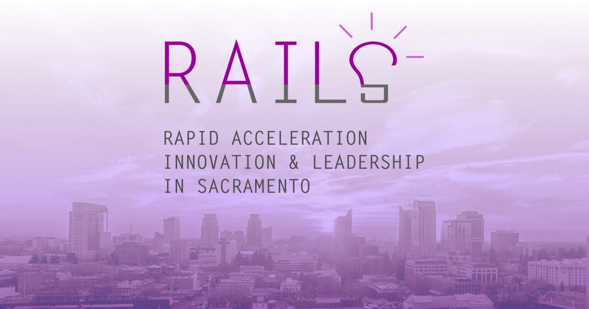 Sacramento Office for Innovation and Entrepreneurship