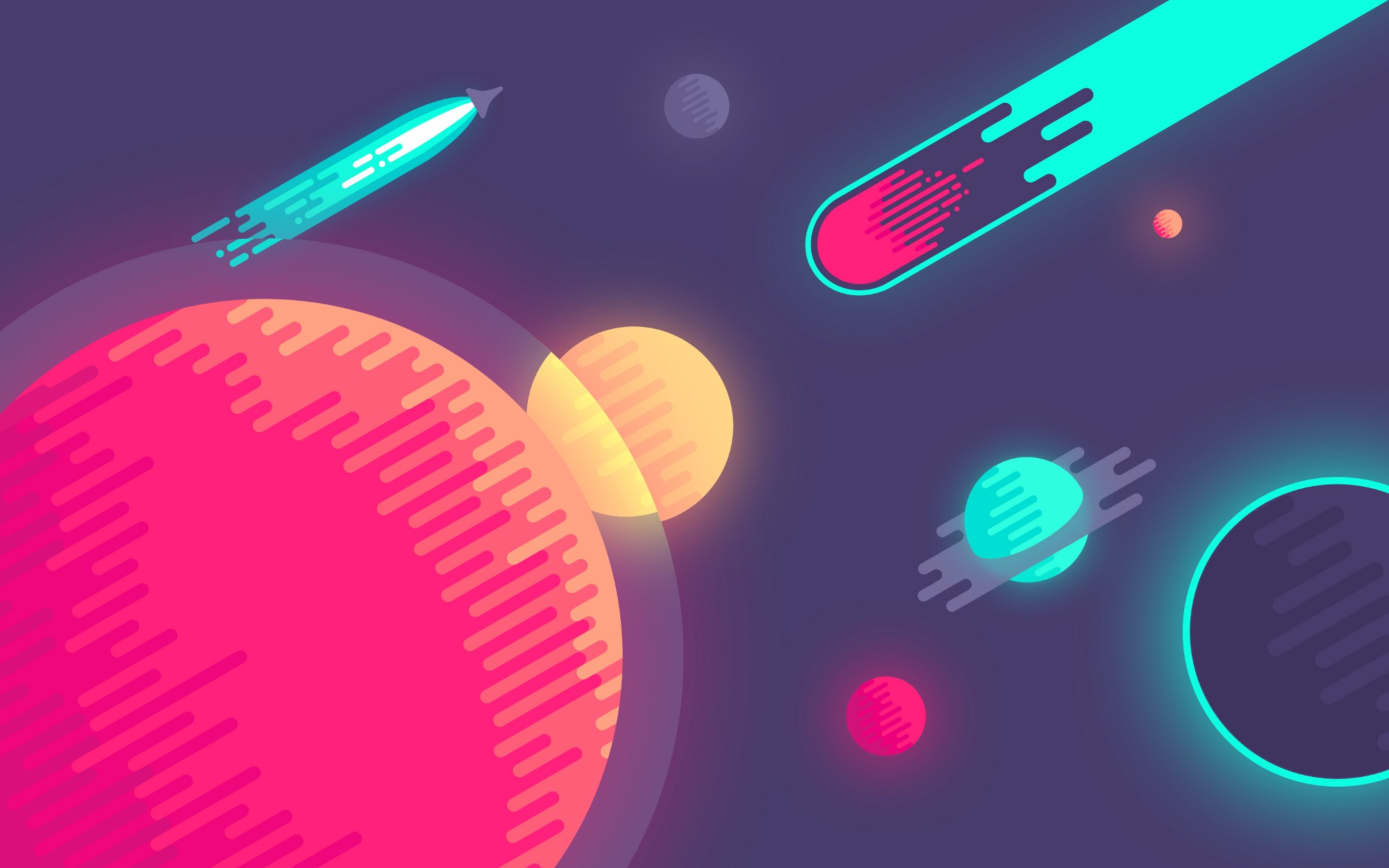 About That Space Illustration You Keep Seeing Around