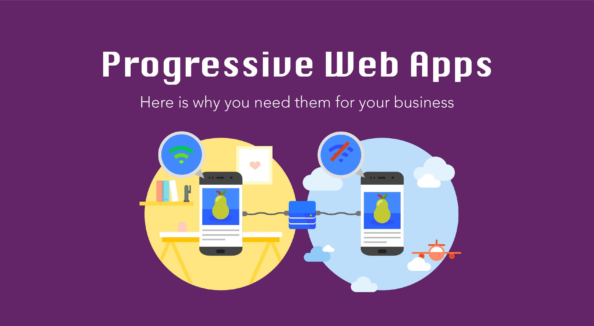 Image result for Should You Invest in Progressive Web Apps for Your Startup