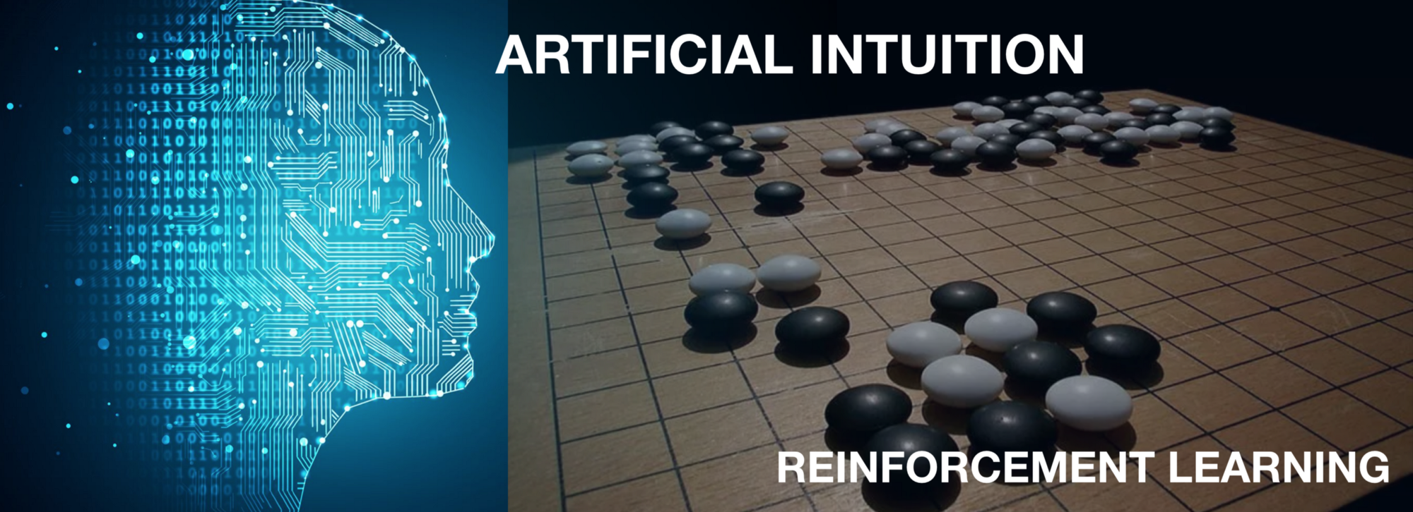 Artificial Intuition and Reinforcement Learning, The Next Steps In Machine Learning