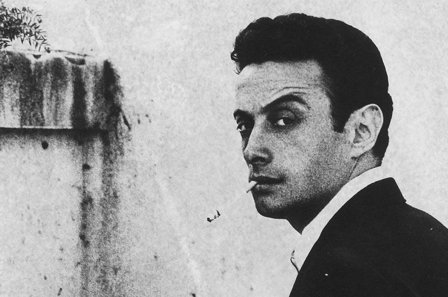 Courtesy of the Lenny Bruce Memorial Foundation.