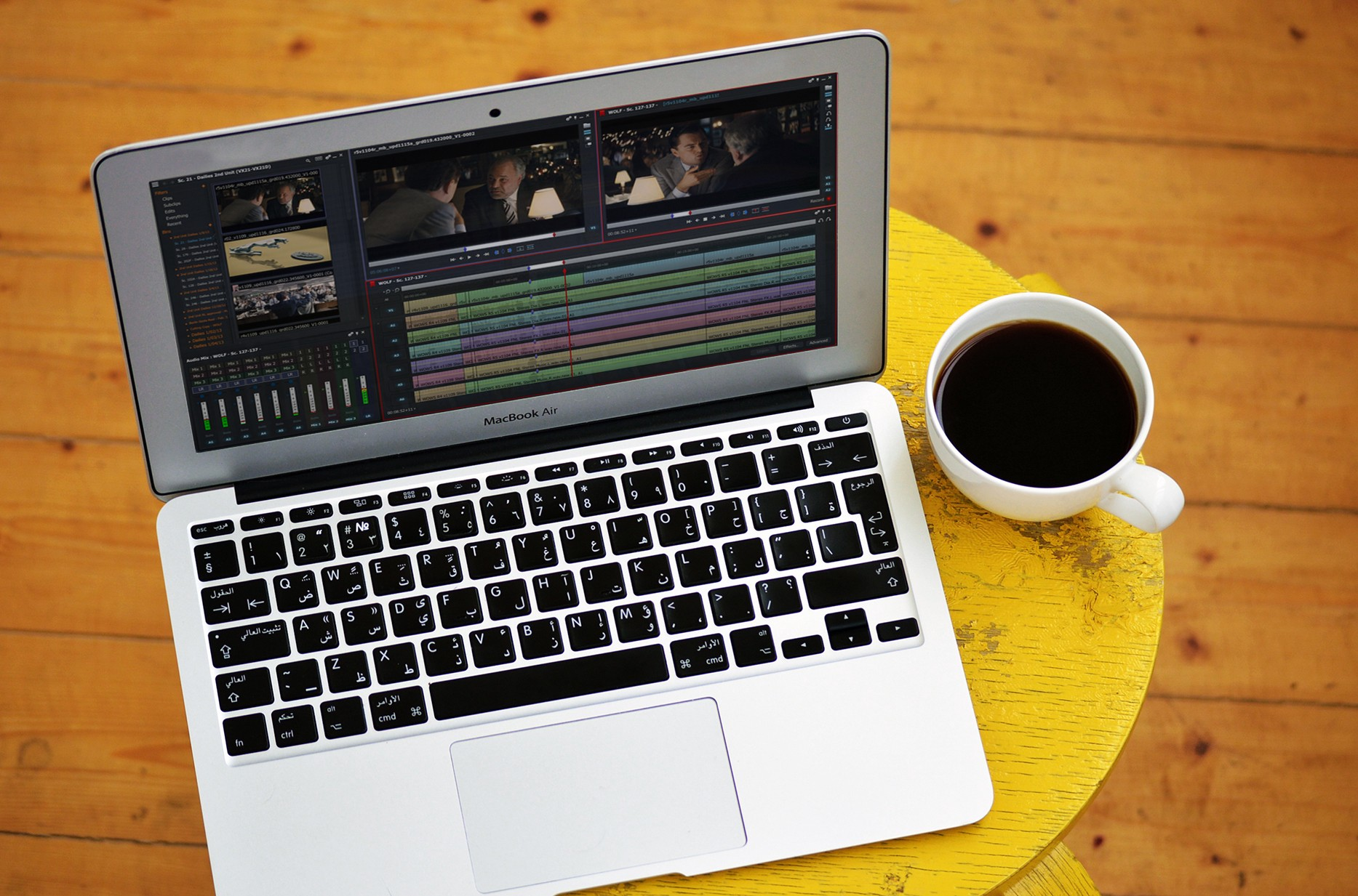 Heres A Piece Of Advice When Choosing Video Editing Software Dont Look For The Best One Look For The Right One Each Program Has Something Special To