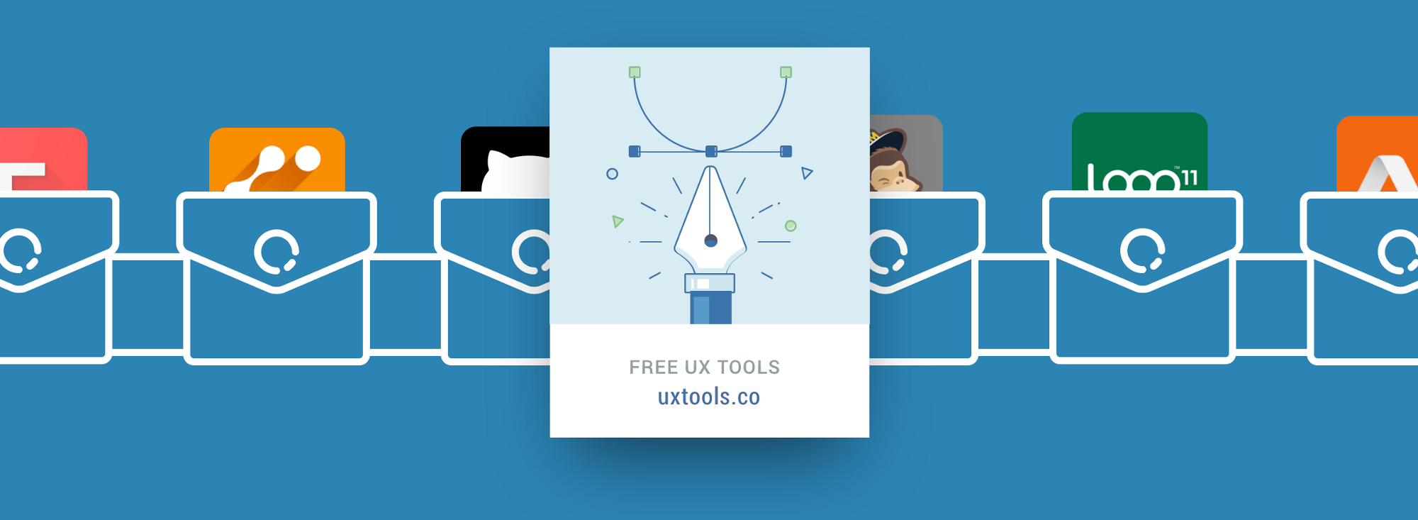 Tools to Create Your Next Project for Free – Uxtools.co – Medium