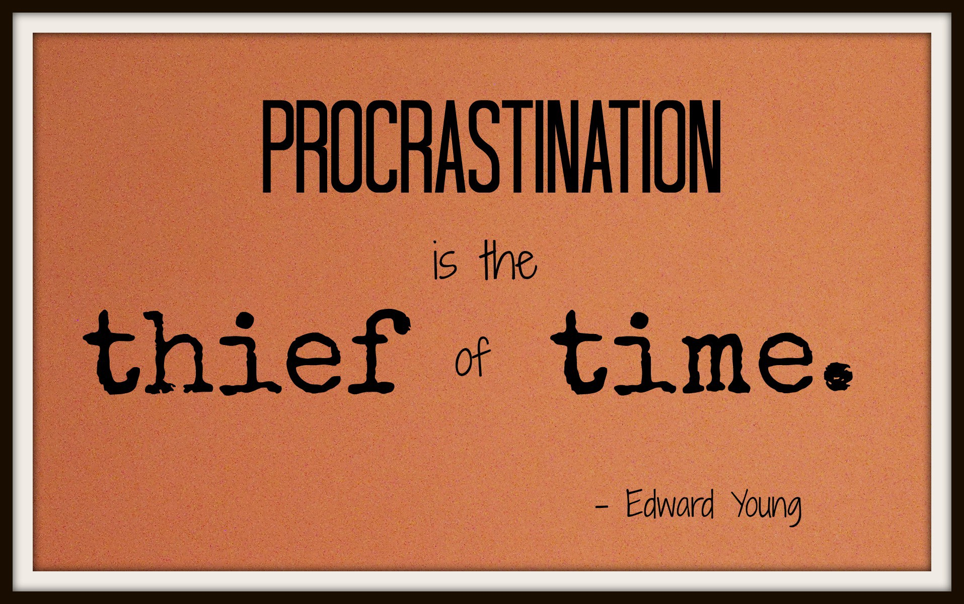 Image result for procrastinating
