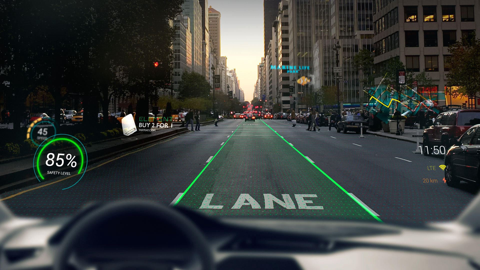 Can Augmented Reality Ar Prevent Car Accidents Hackerbay