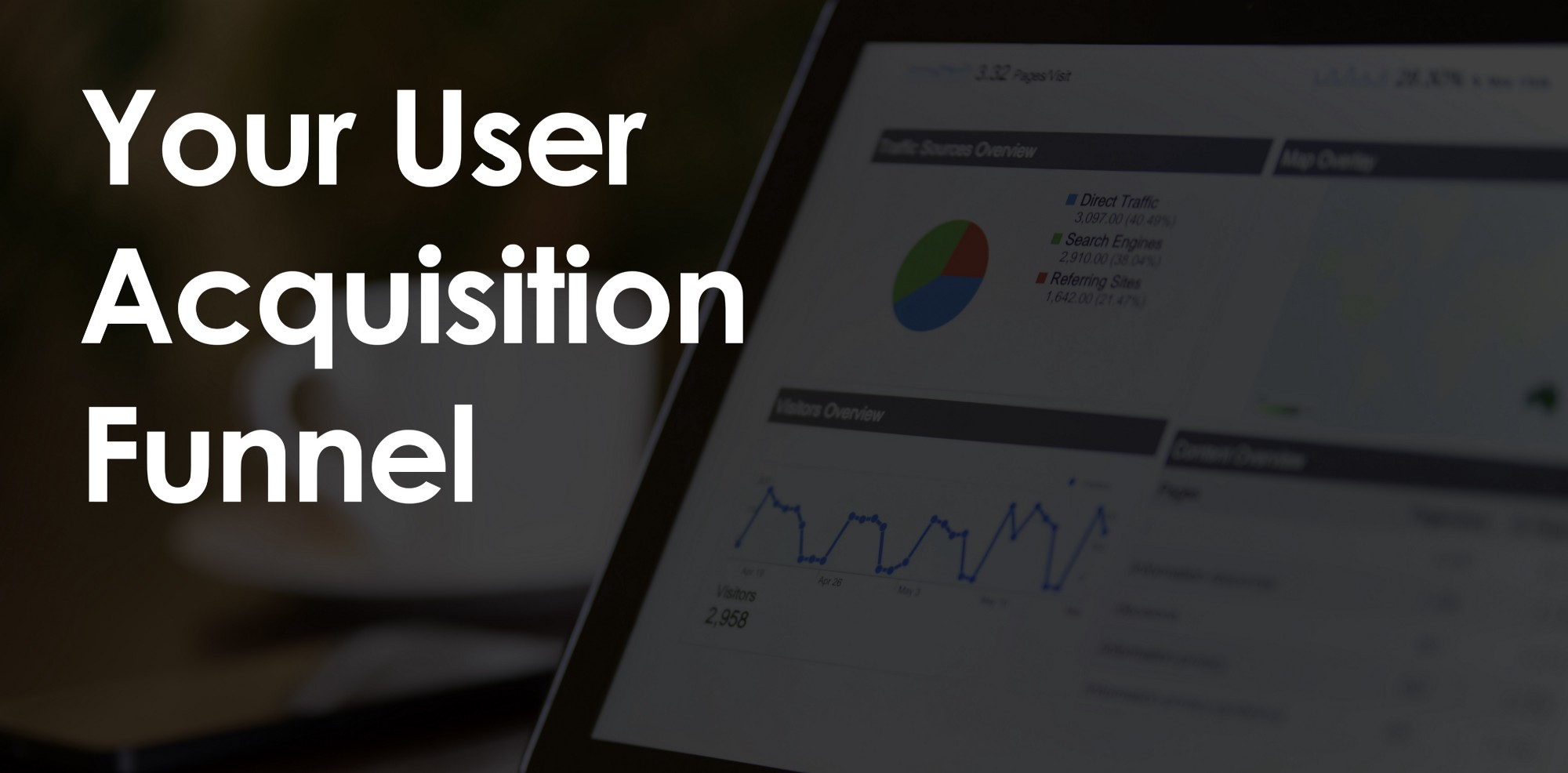 Your User Acquisition Funnel: Jobs To Be Done, and other considerations