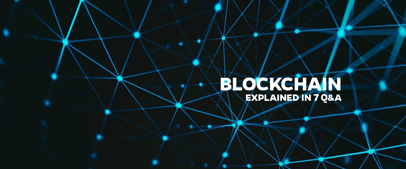 The Buzzword Blockchain Is Getting More Attention Than Ever Meanwhile New Applications Based On Technology Are Emerging Rapidly