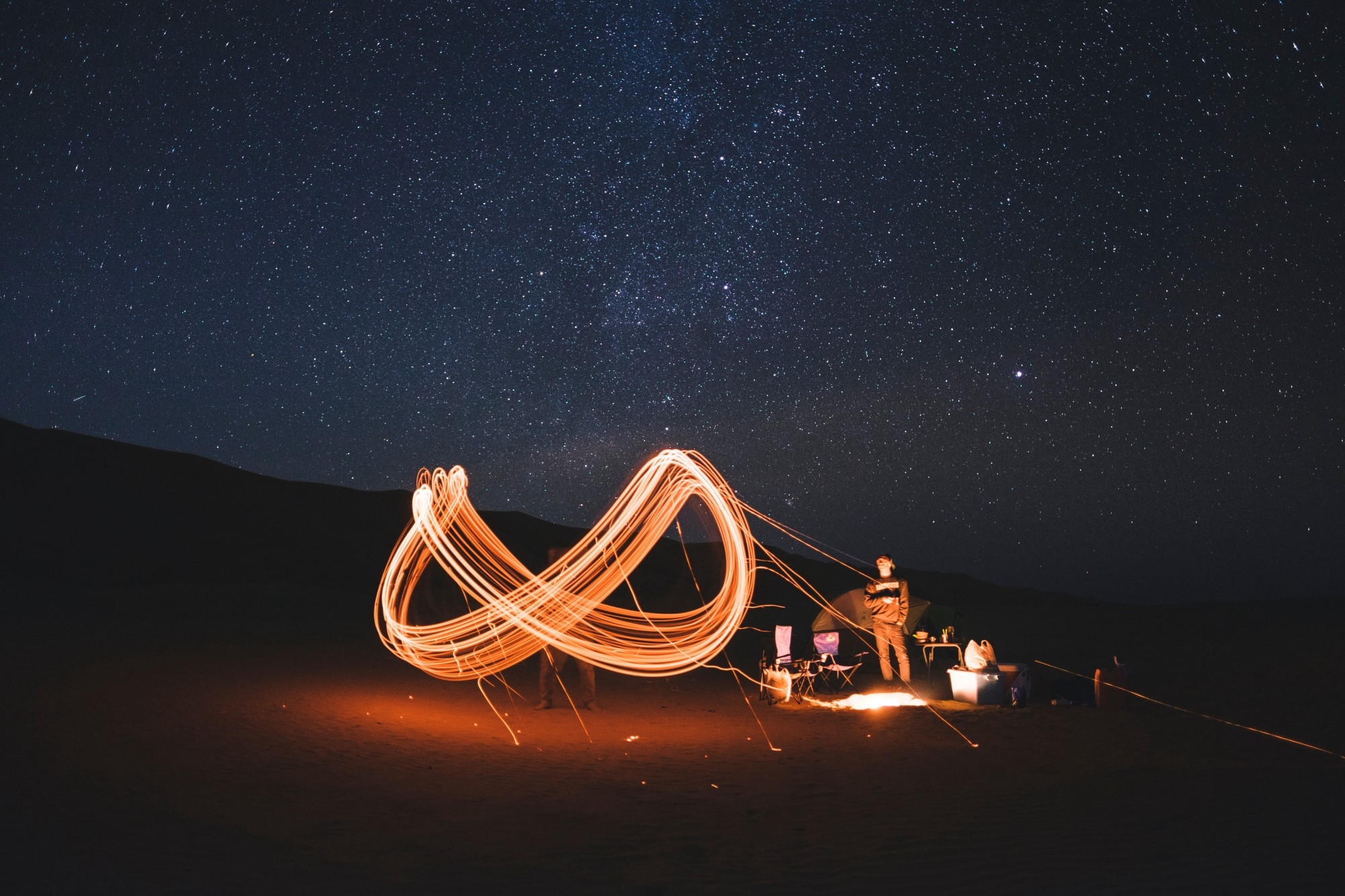 Starry Night 22 Secrets For Creatives Who Want To Increase Their Health