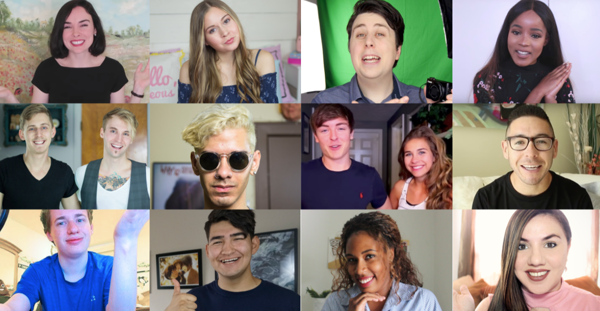 Image result for Guest YouTubers