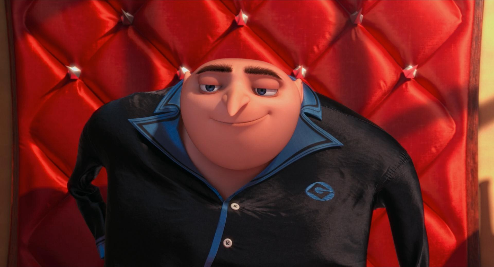 Image result for Mommy, Is Gru a Good Guy or a Bad Guy? - by Mike Nova - Michael Novakhov