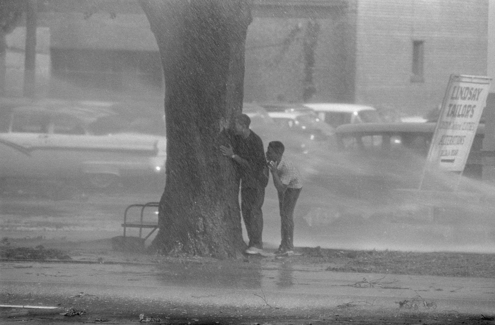 Children Have Changed America Before Braving Fire Hoses