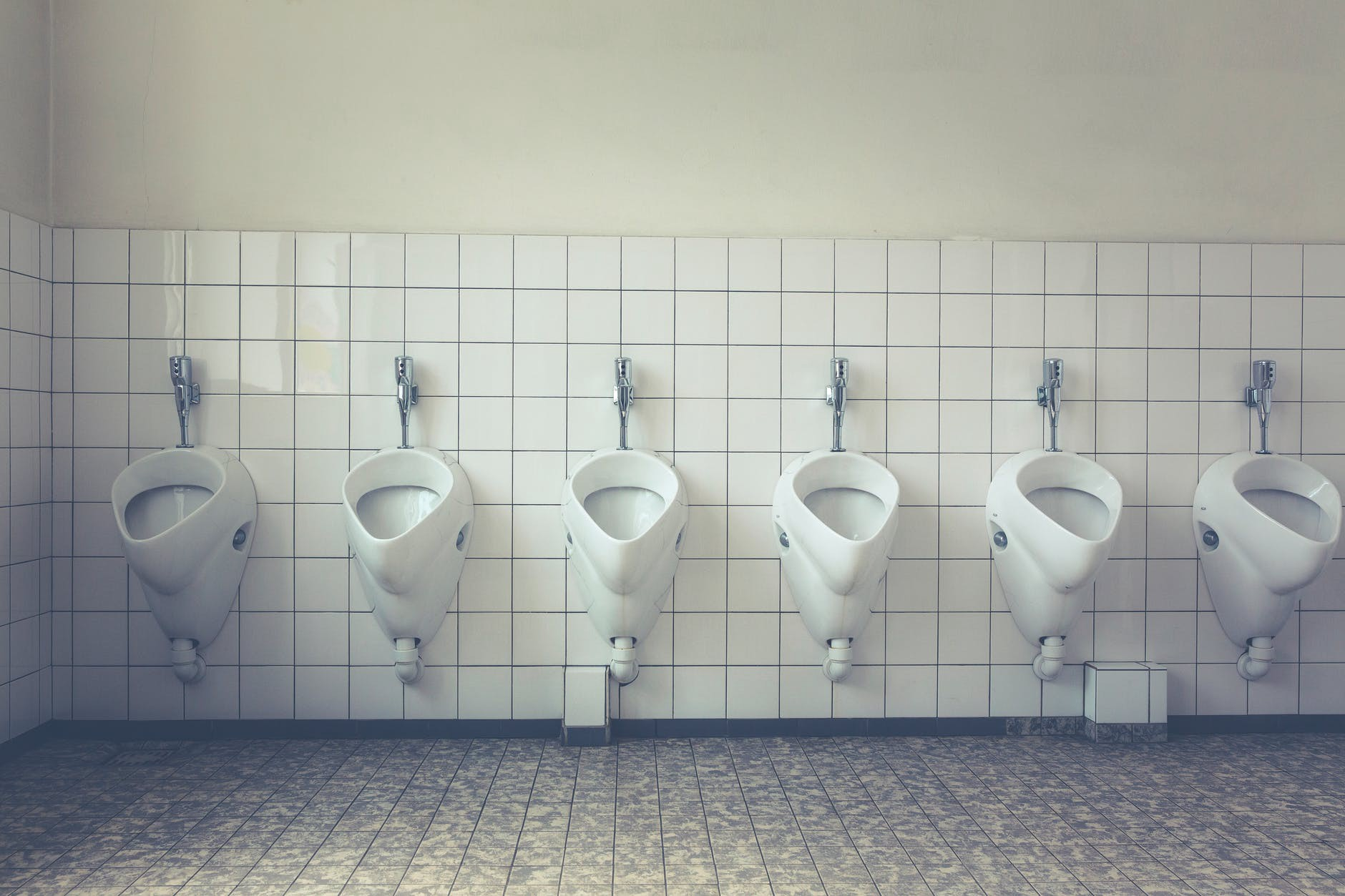 I was on a first date with a woman I would never see again  We had met in a  less than memorable way and the majority of our date was less than. Bathroom Debacle   Jay Maddock   Medium