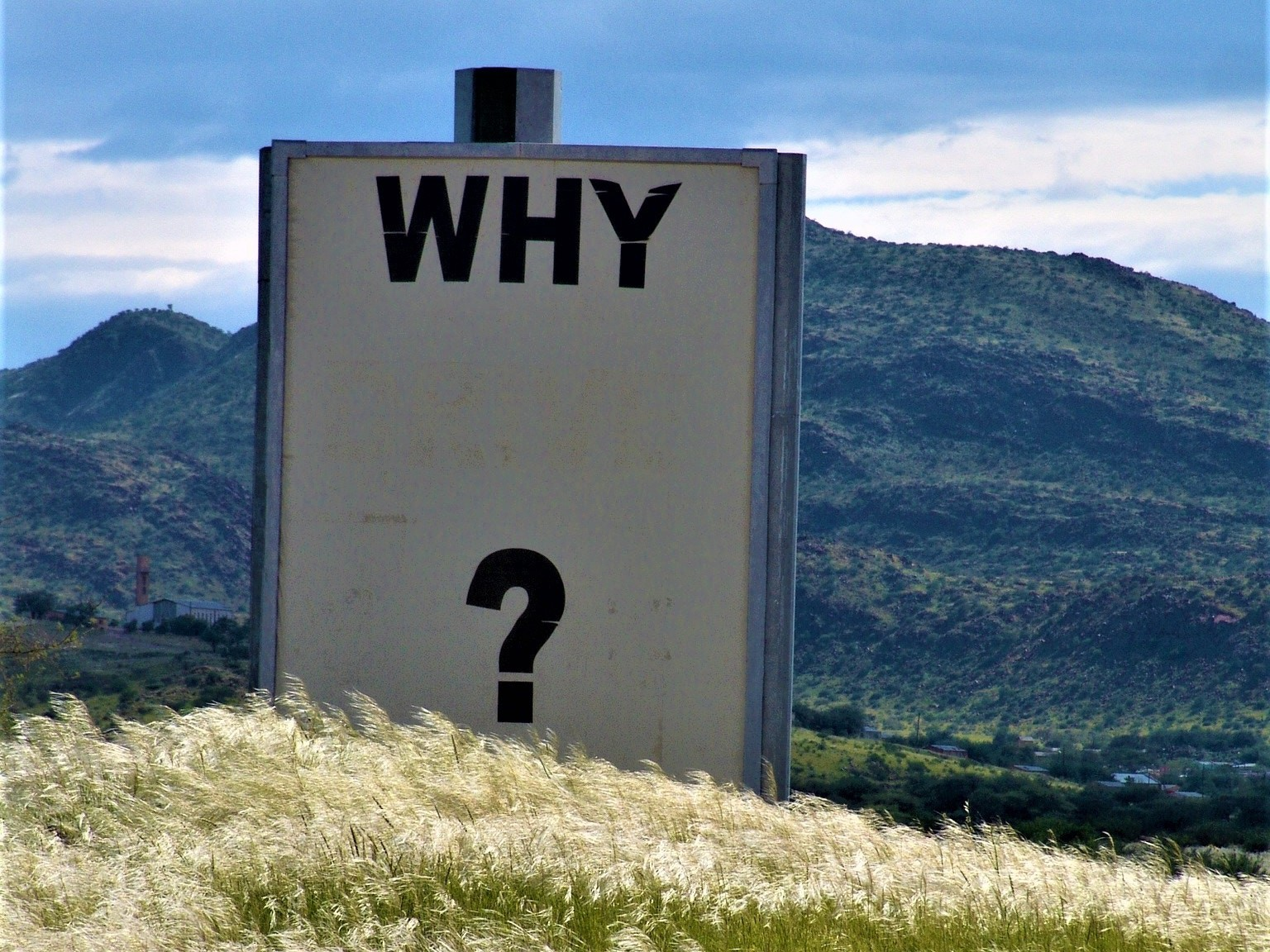 Asking Why instead of What when building great products