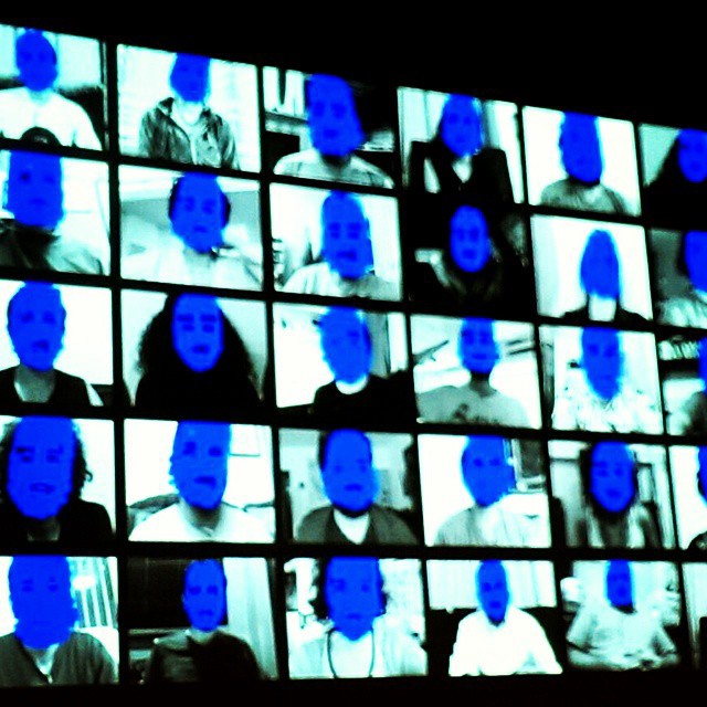 Facial Recognition Is the Perfect Tool for Oppression