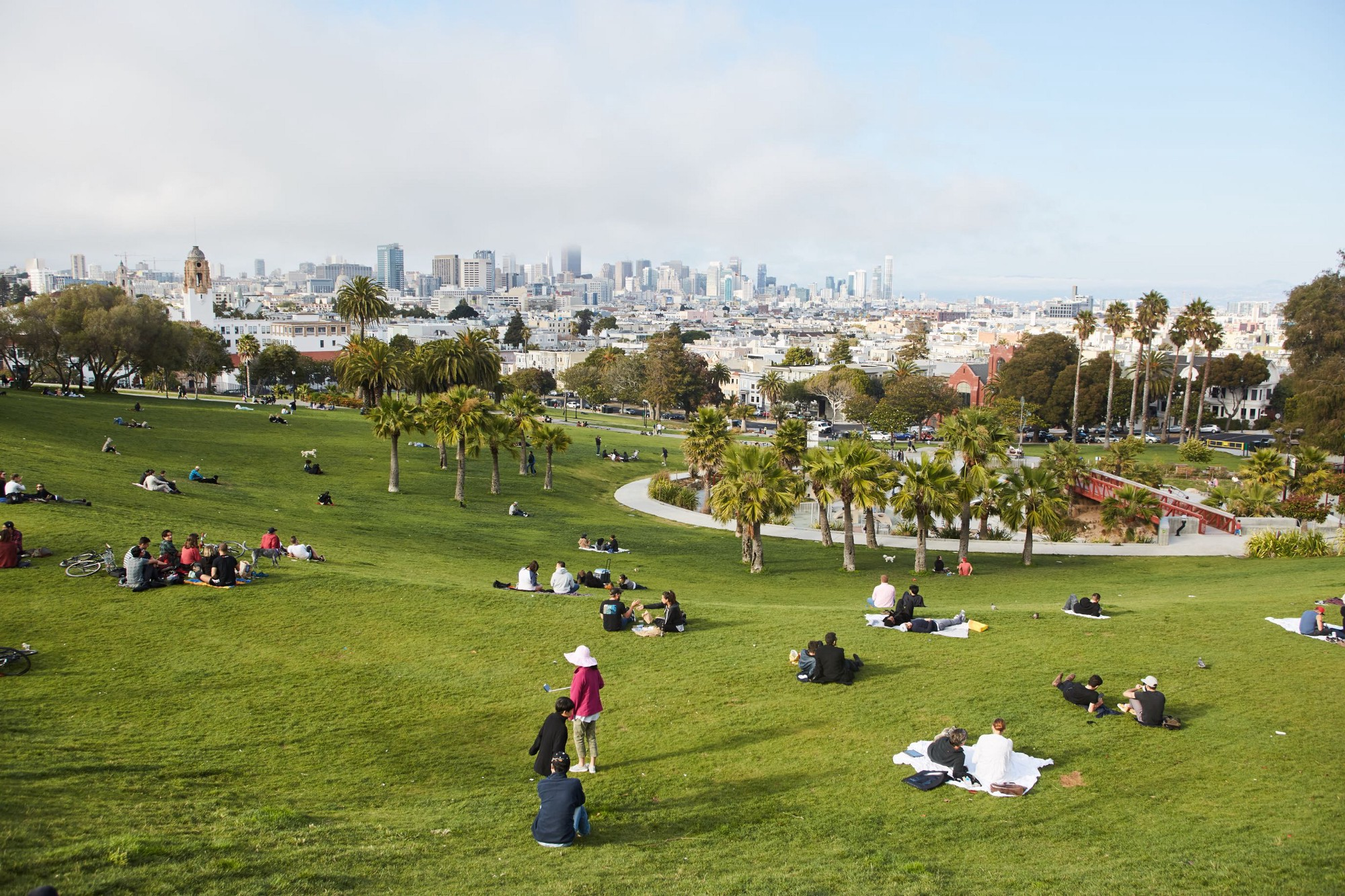 88 Things to Do and See in San Francisco – The Spot Journal