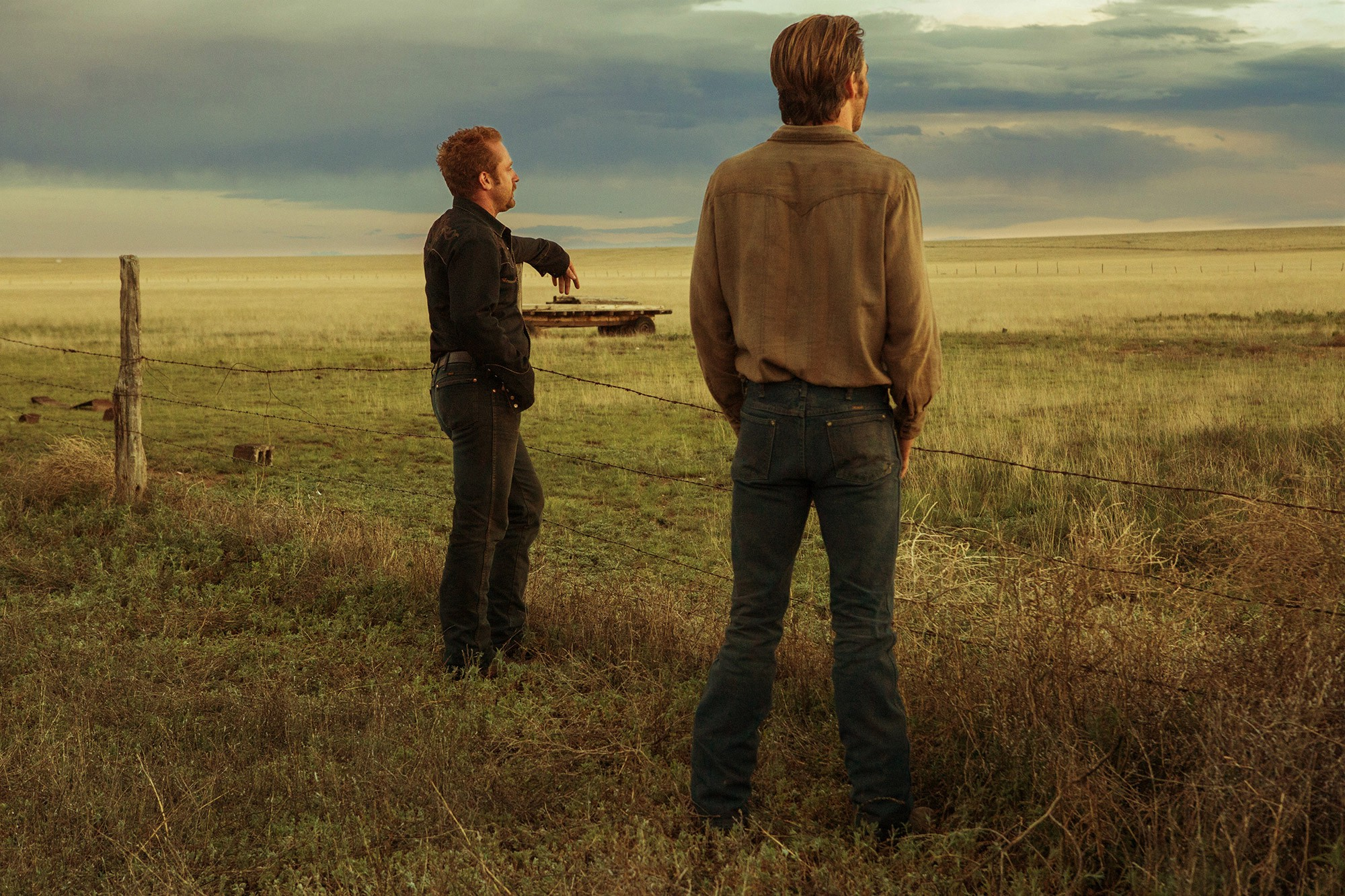 Image result for hell or high water  film