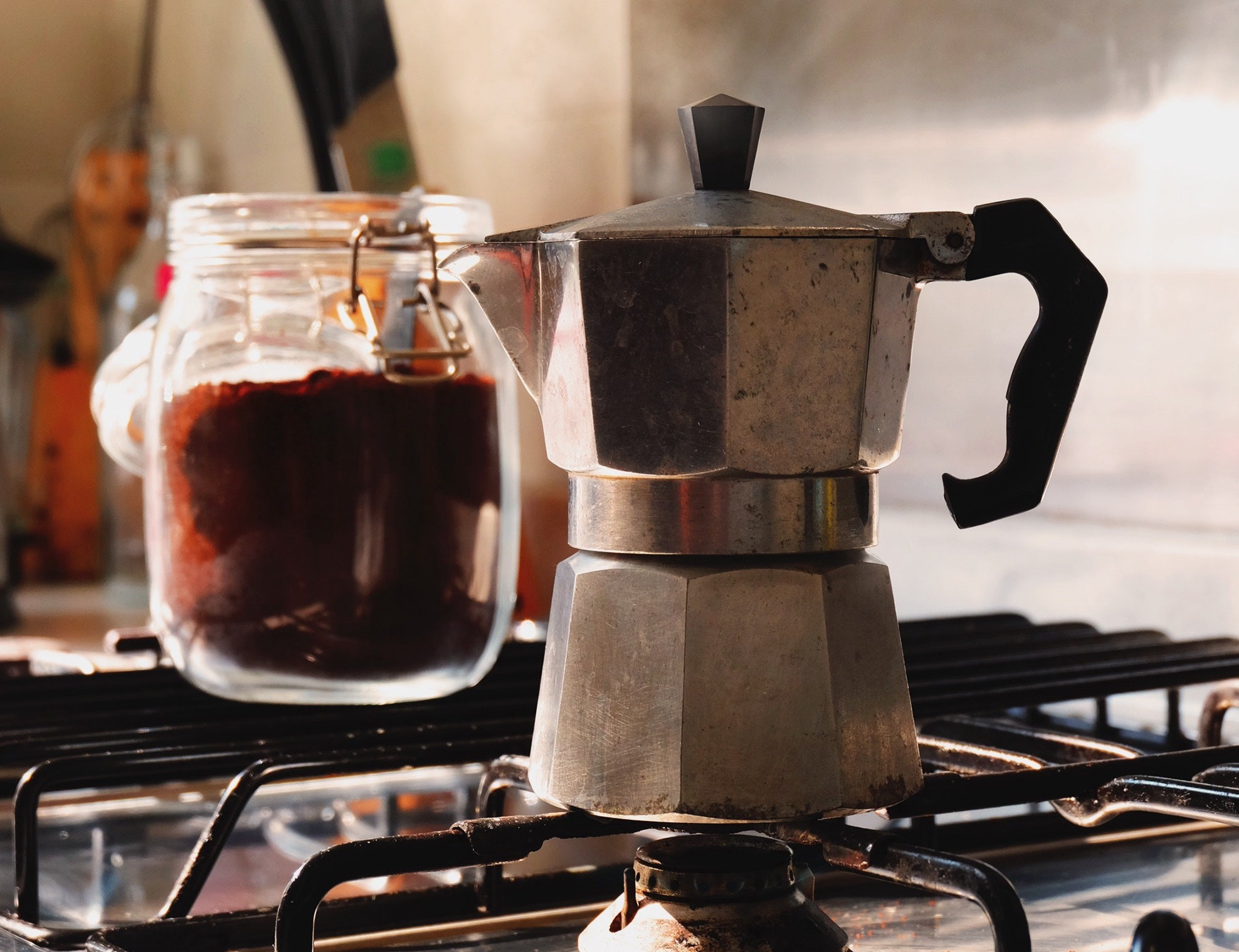 I Ve Always Known It As A Moka Pot That S What My Grandmother And Mother Called Even Though Heard The Bialetti Name Few Times Never Sank In